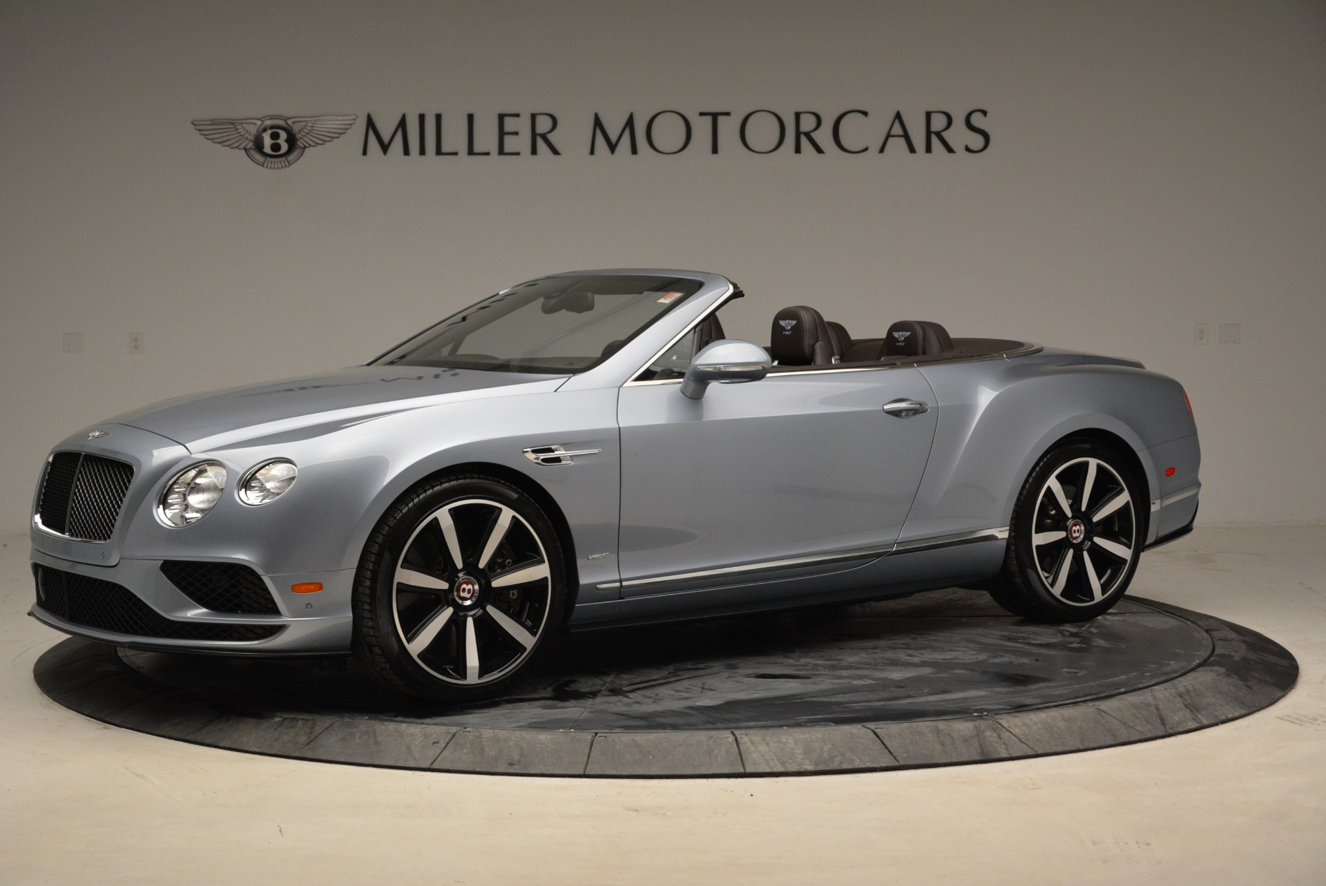 Used 2017 Bentley Continental GT V8 S For Sale In Greenwich, CT. Alfa Romeo of Greenwich, B1329 1915_p2