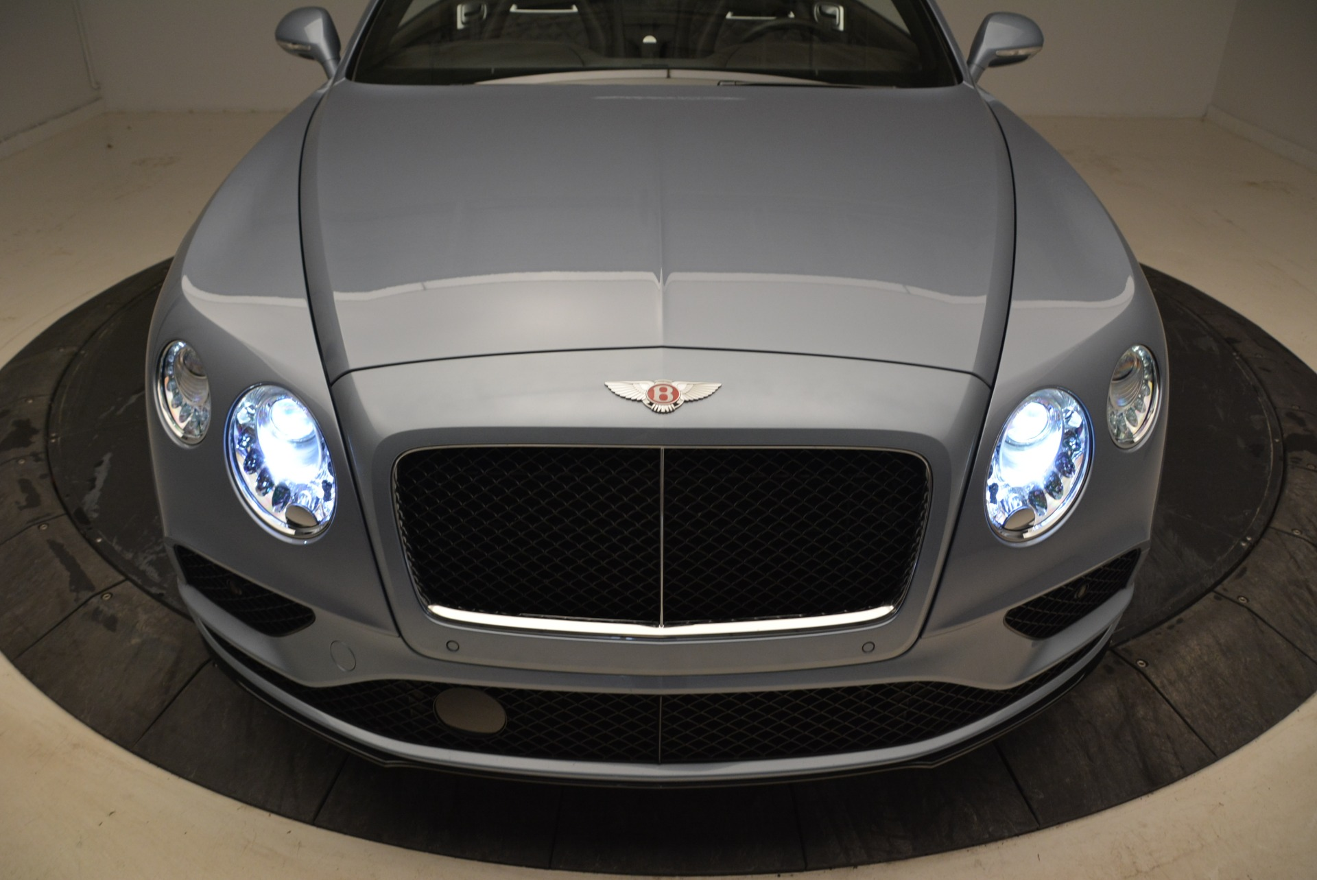 Used 2017 Bentley Continental GT V8 S For Sale In Greenwich, CT. Alfa Romeo of Greenwich, B1329 1915_p30