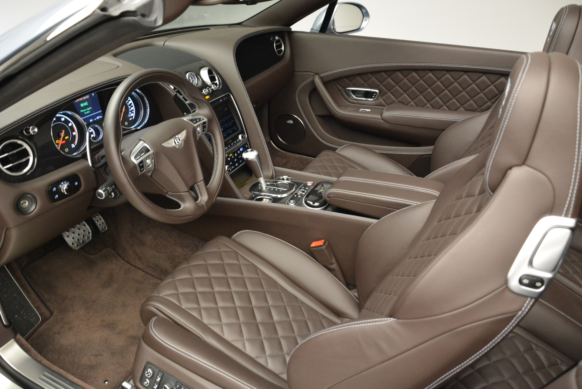 Used 2017 Bentley Continental GT V8 S For Sale In Greenwich, CT. Alfa Romeo of Greenwich, B1329 1915_p36