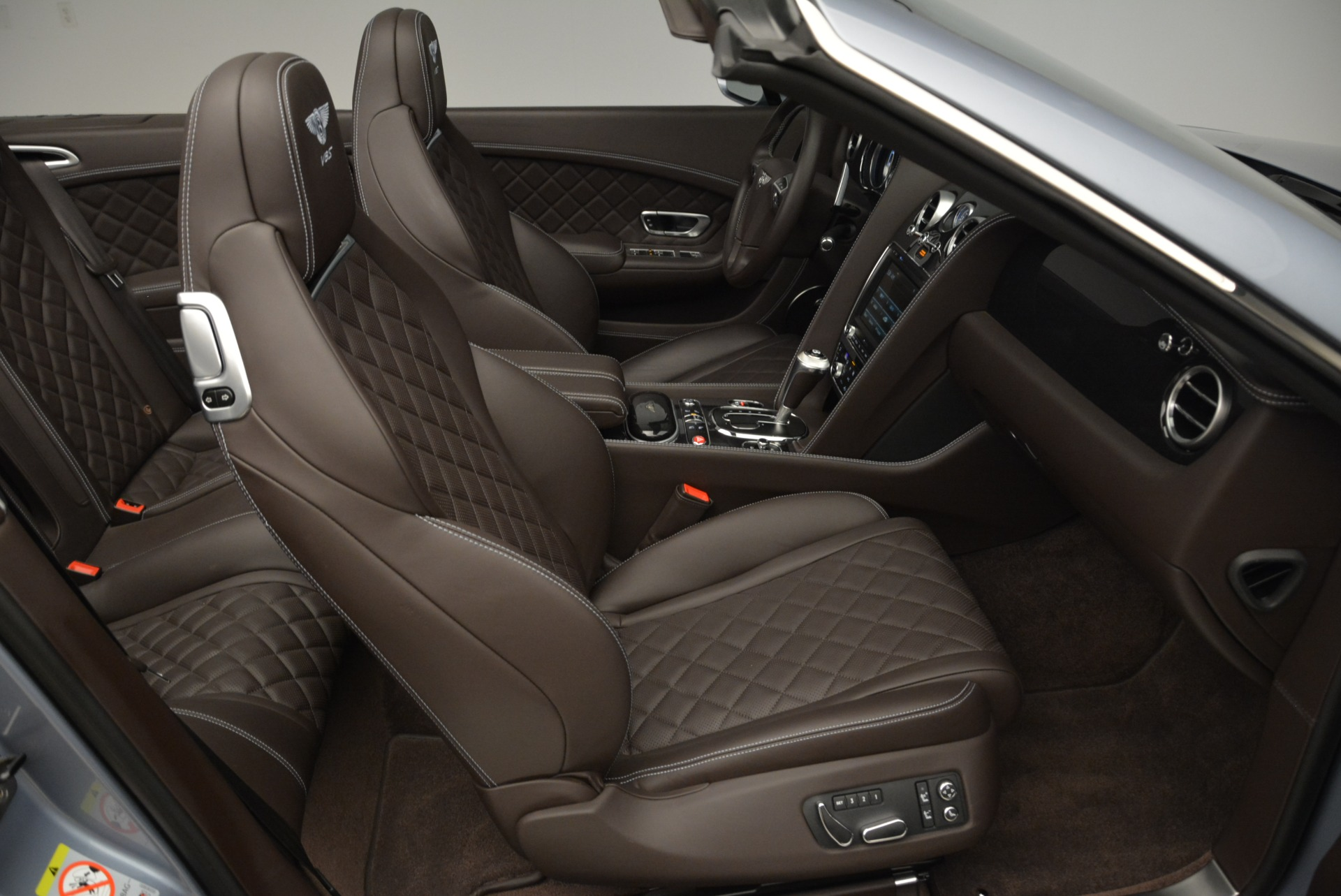Used 2017 Bentley Continental GT V8 S For Sale In Greenwich, CT. Alfa Romeo of Greenwich, B1329 1915_p49