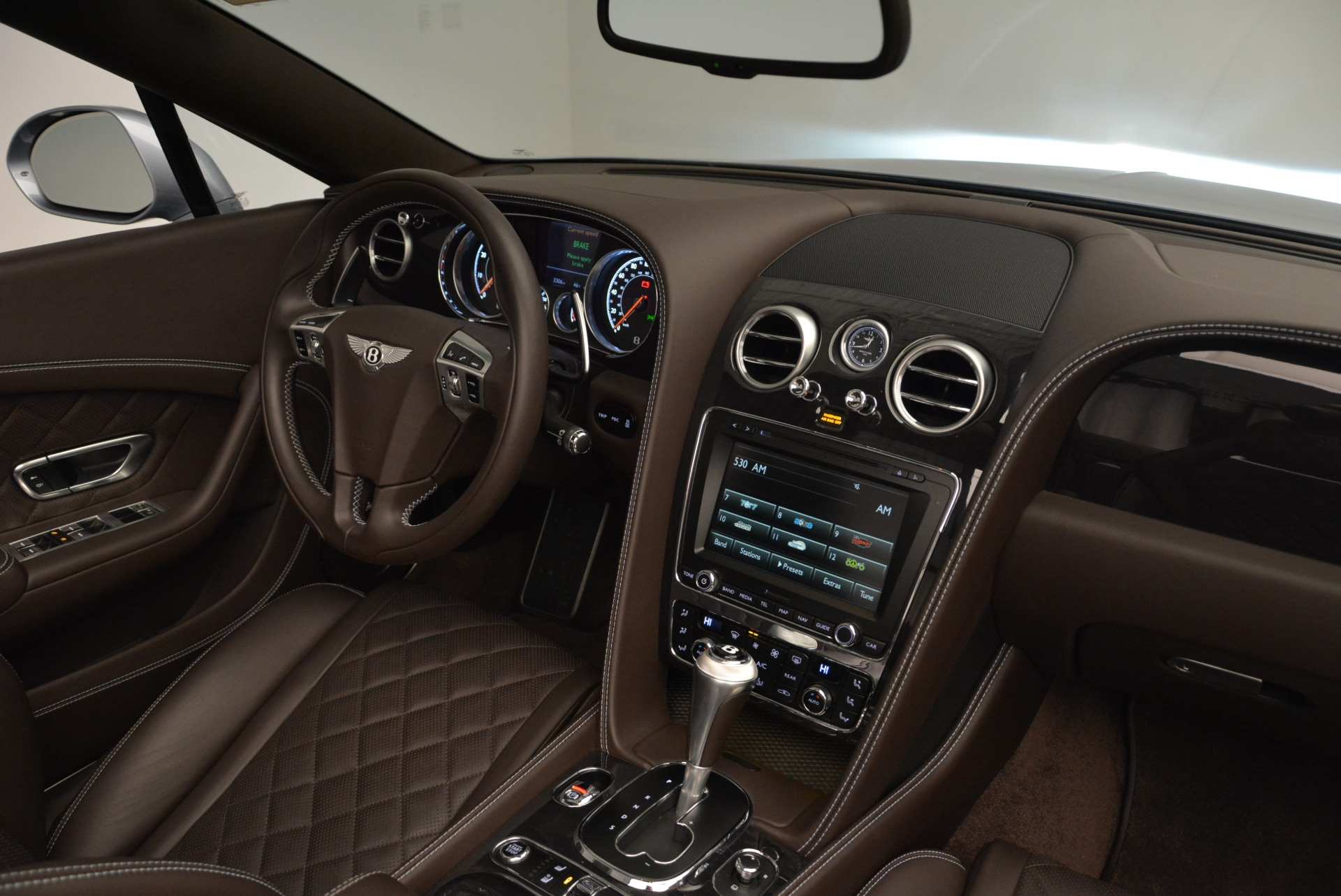 Used 2017 Bentley Continental GT V8 S For Sale In Greenwich, CT. Alfa Romeo of Greenwich, B1329 1915_p51