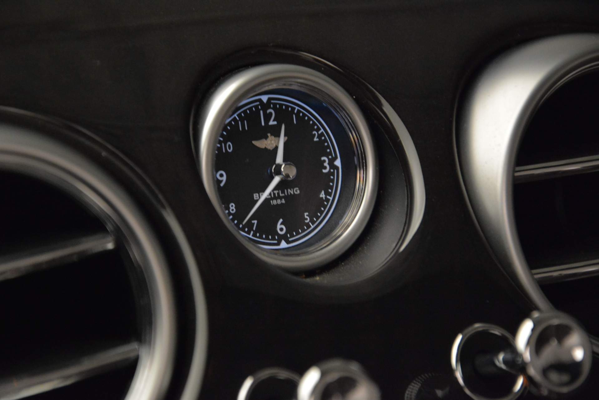 Used 2017 Bentley Continental GT V8 S For Sale In Greenwich, CT. Alfa Romeo of Greenwich, B1329 1915_p54