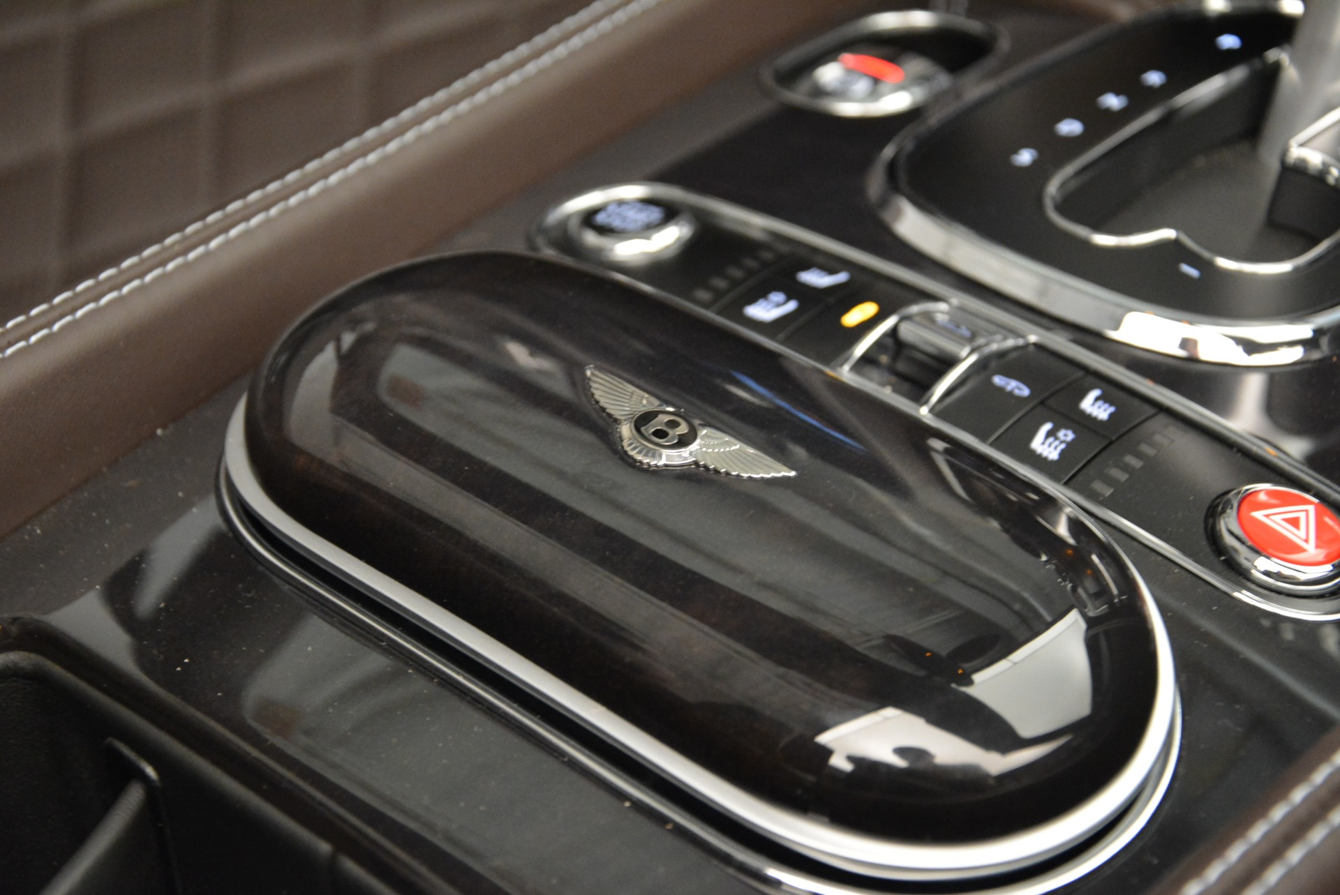 Used 2017 Bentley Continental GT V8 S For Sale In Greenwich, CT. Alfa Romeo of Greenwich, B1329 1915_p58