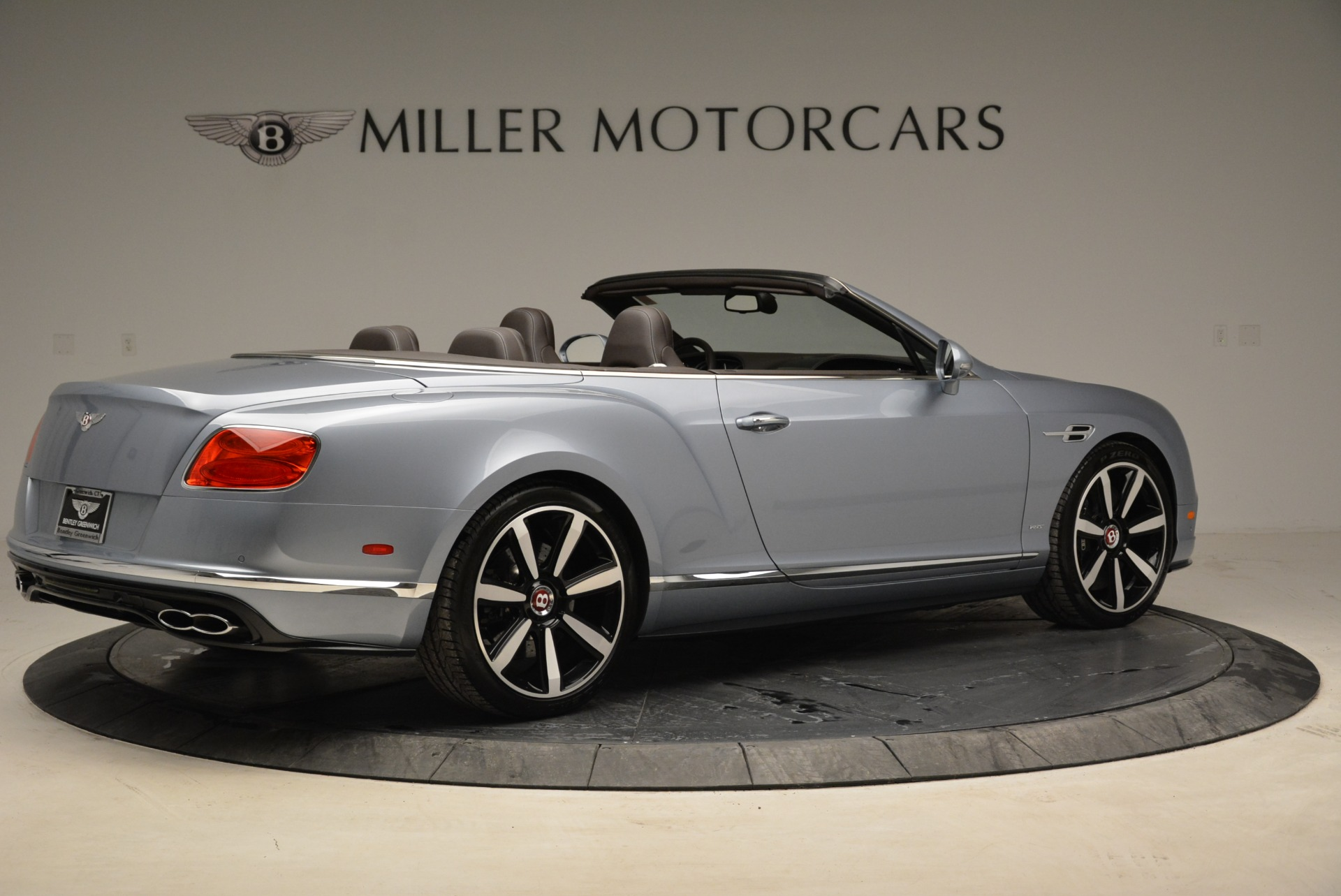 Used 2017 Bentley Continental GT V8 S For Sale In Greenwich, CT. Alfa Romeo of Greenwich, B1329 1915_p8