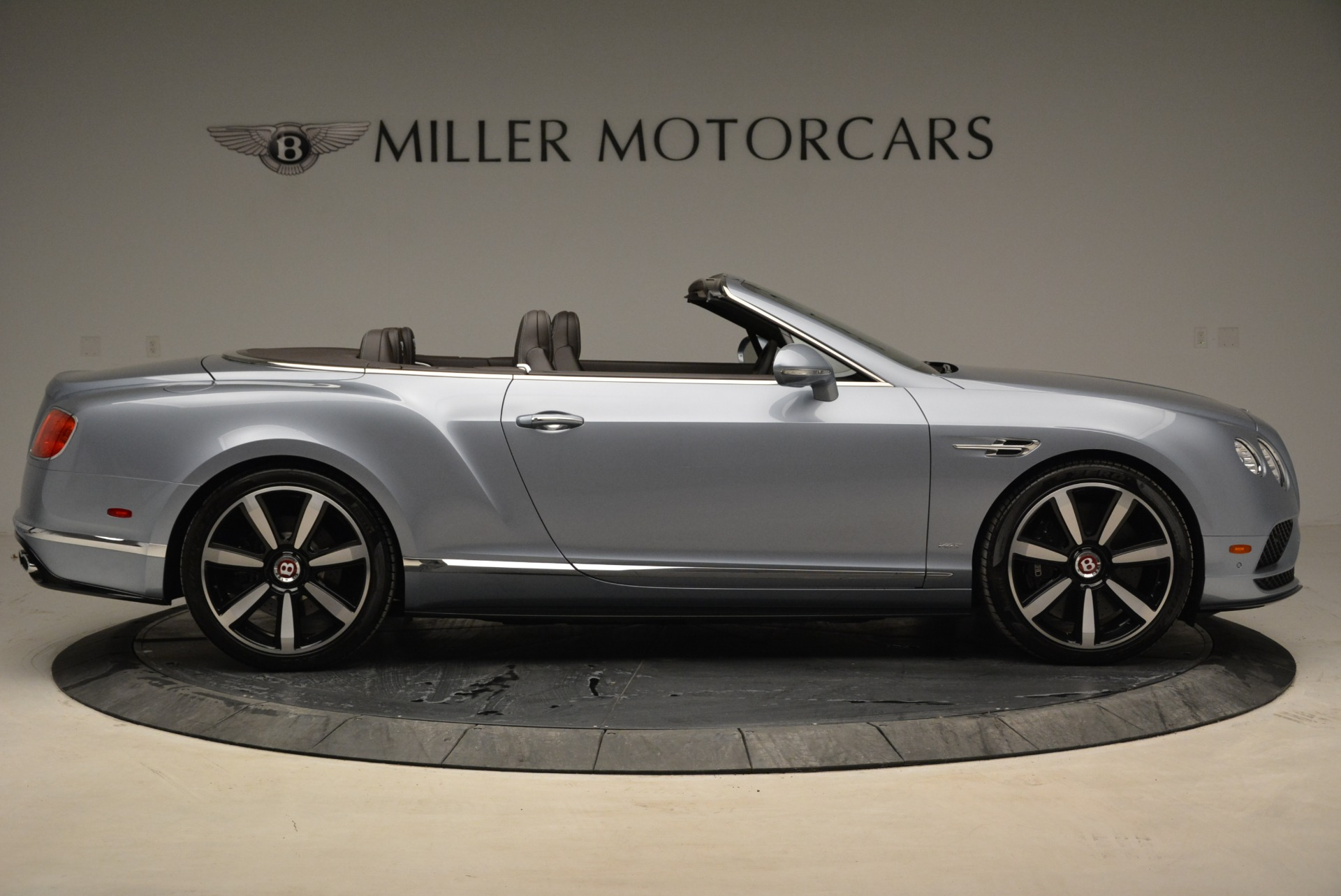 Used 2017 Bentley Continental GT V8 S For Sale In Greenwich, CT. Alfa Romeo of Greenwich, B1329 1915_p9