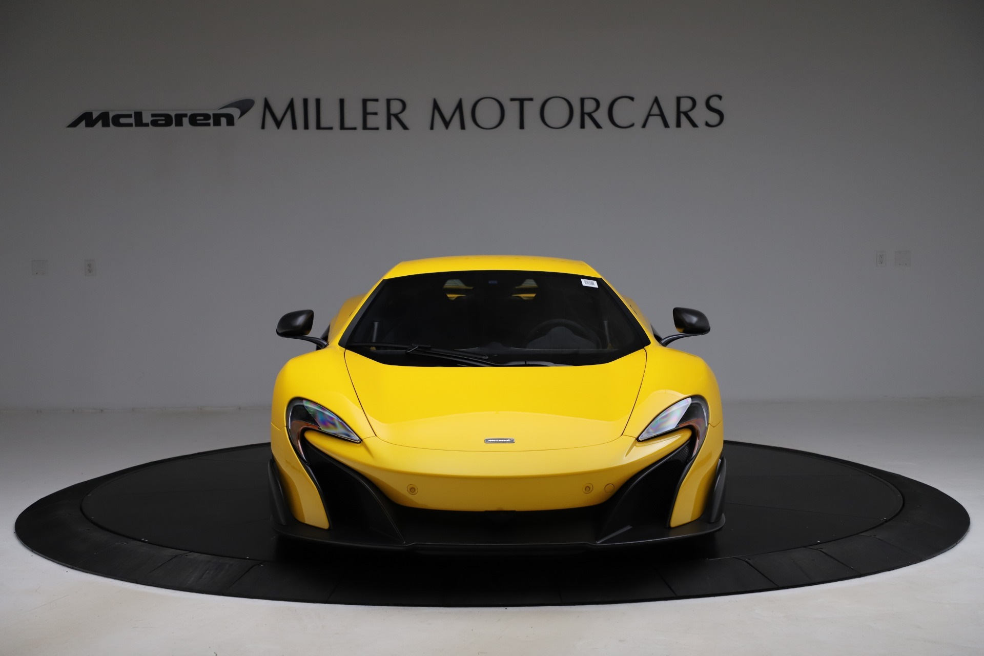 Used 2016 McLaren 675LT Coupe For Sale In Greenwich, CT. Alfa Romeo of Greenwich, MC327A 1916_p12