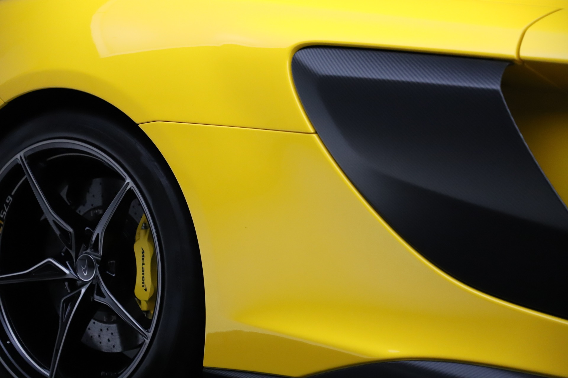 Used 2016 McLaren 675LT Coupe For Sale In Greenwich, CT. Alfa Romeo of Greenwich, MC327A 1916_p27