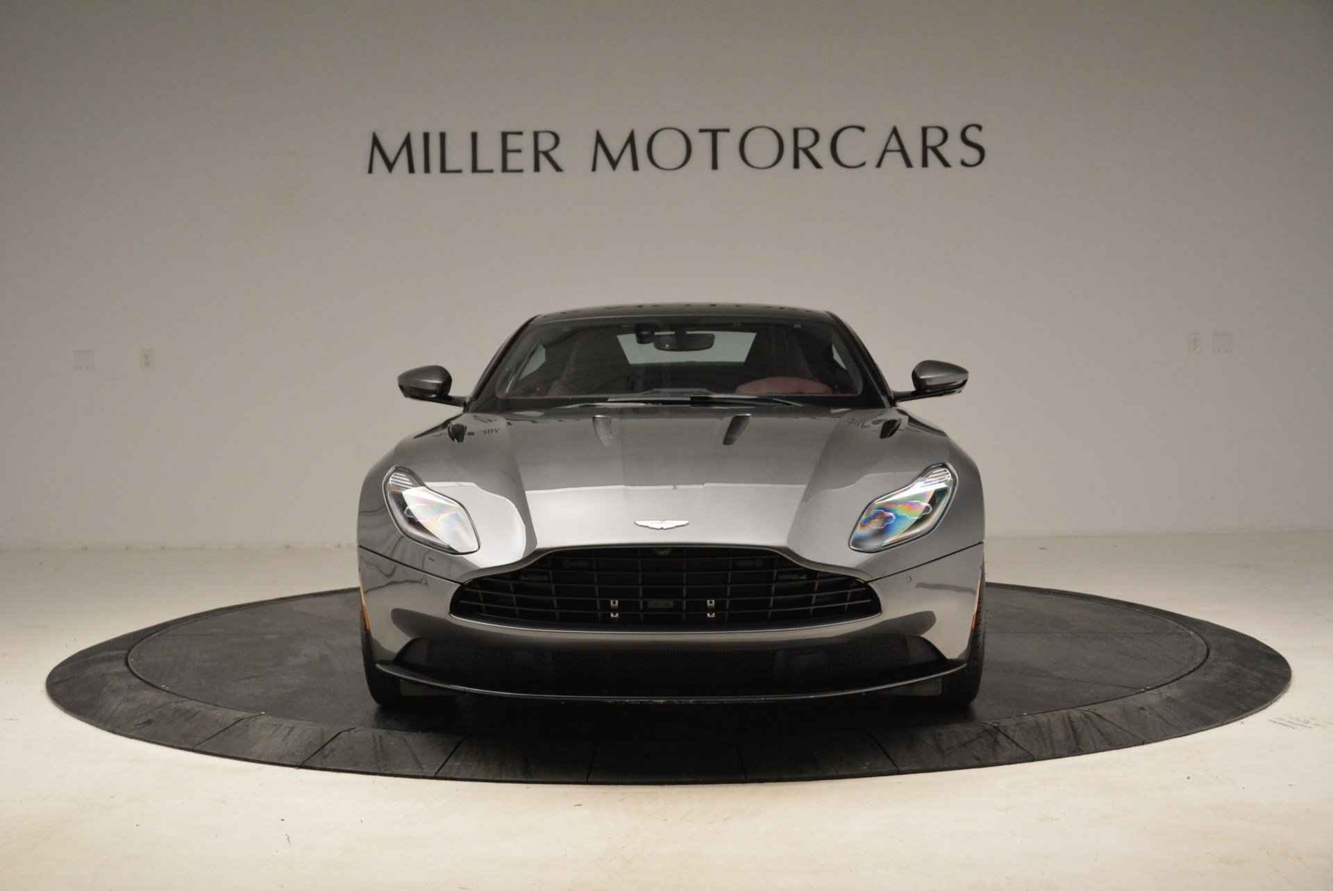 Used 2017 Aston Martin DB11  For Sale In Greenwich, CT. Alfa Romeo of Greenwich, 7310 1920_p12