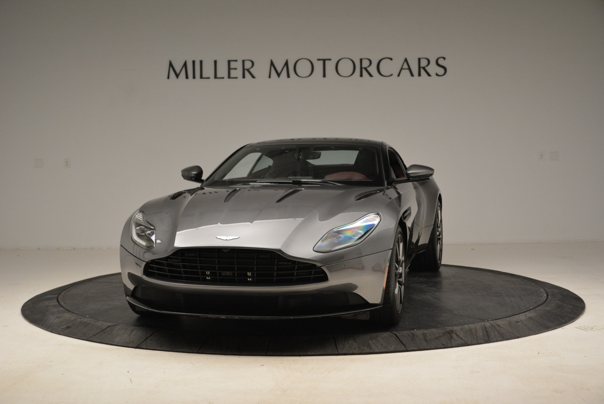 Used 2017 Aston Martin DB11  For Sale In Greenwich, CT. Alfa Romeo of Greenwich, 7310 1920_p2