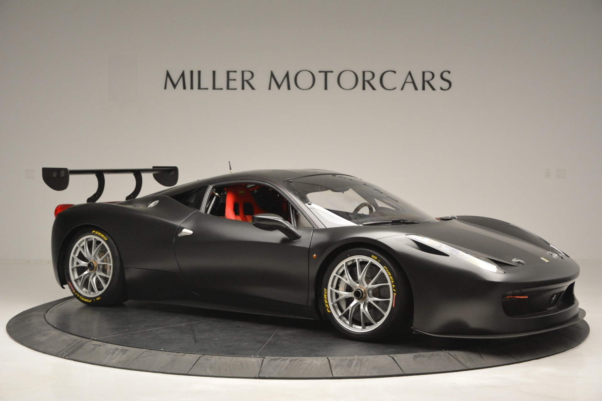 Used 2013 Ferrari 458 Challenge  For Sale In Greenwich, CT. Alfa Romeo of Greenwich, 4365 1921_p10