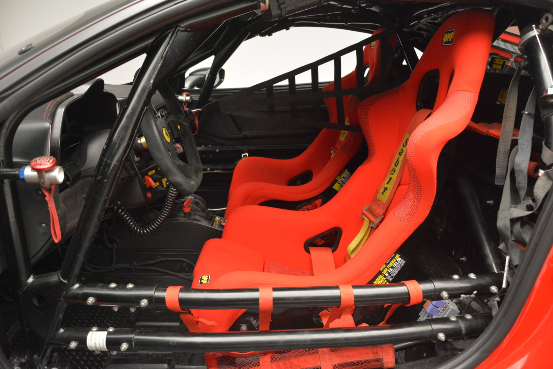 Used 2013 Ferrari 458 Challenge  For Sale In Greenwich, CT. Alfa Romeo of Greenwich, 4365 1921_p13