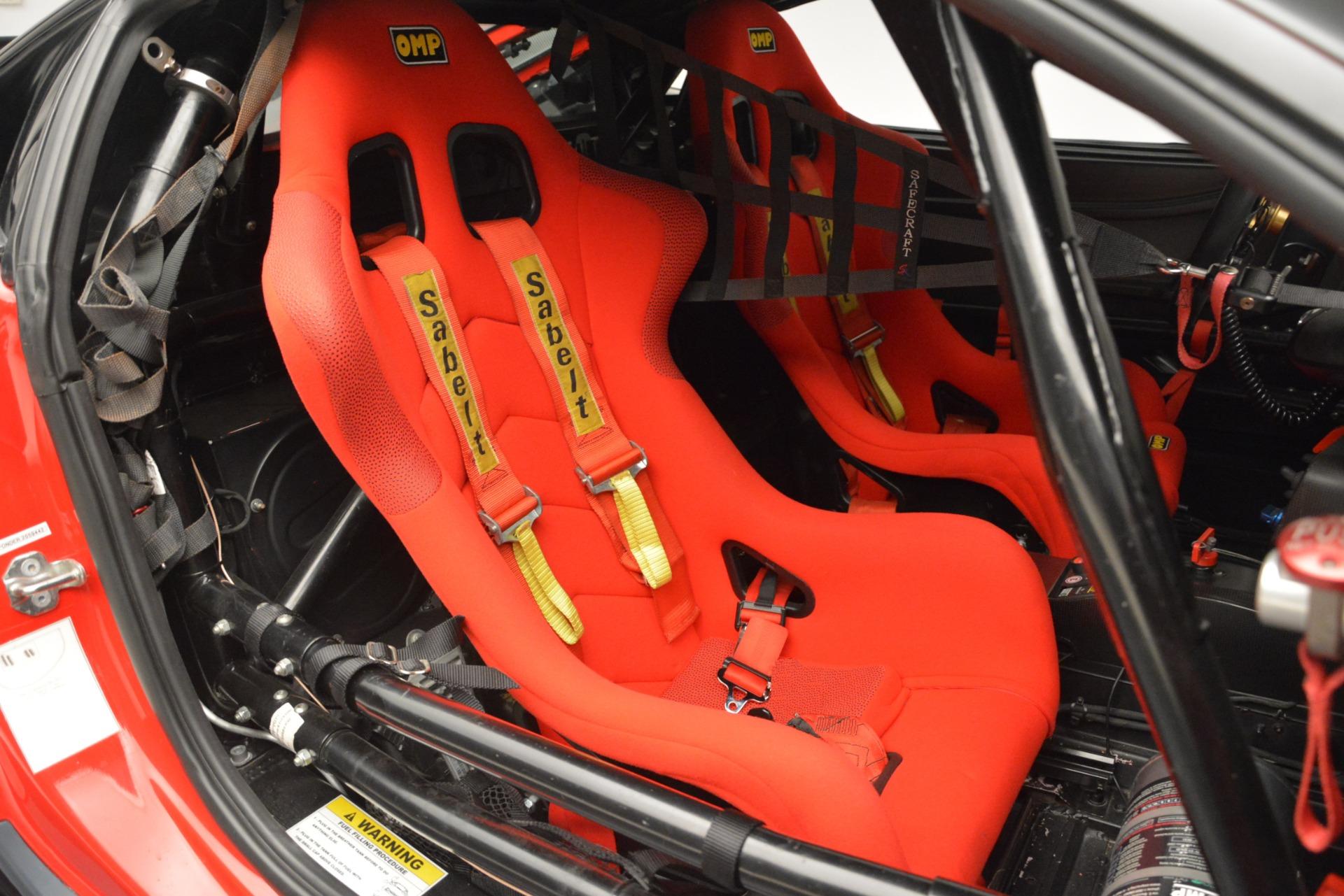 Used 2013 Ferrari 458 Challenge  For Sale $155900 In Greenwich, CT 1921_p17