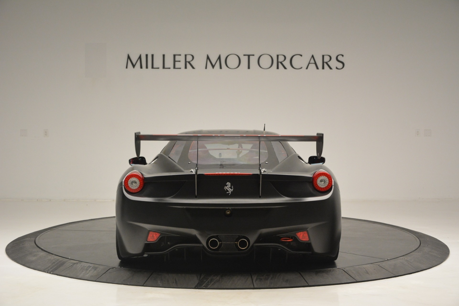 Used 2013 Ferrari 458 Challenge  For Sale In Greenwich, CT. Alfa Romeo of Greenwich, 4365 1921_p6