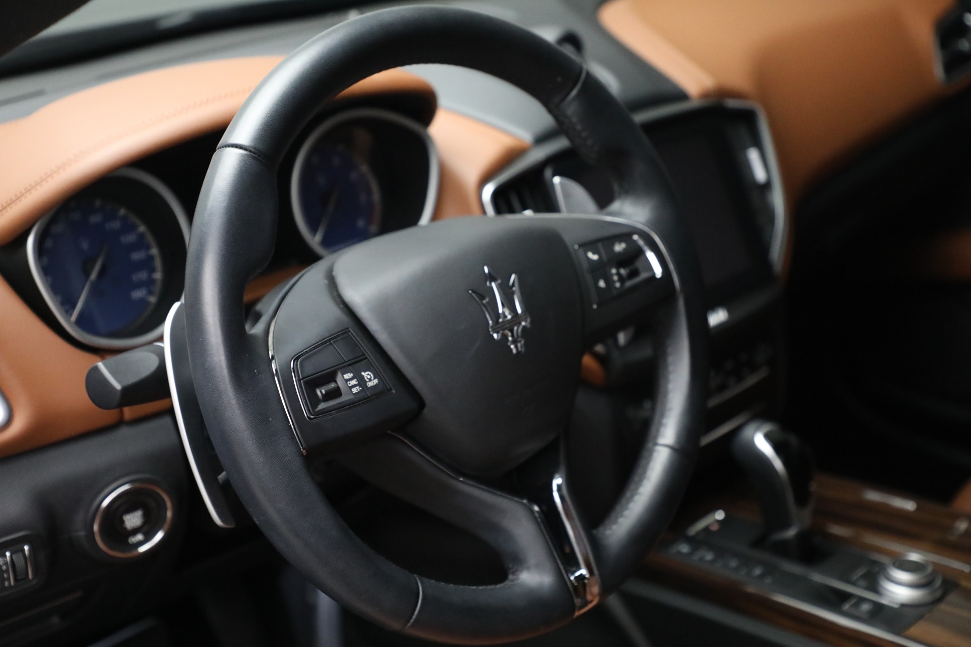 New 2018 Maserati Ghibli S Q4 For Sale In Greenwich, CT. Alfa Romeo of Greenwich, M2029 1930_p17