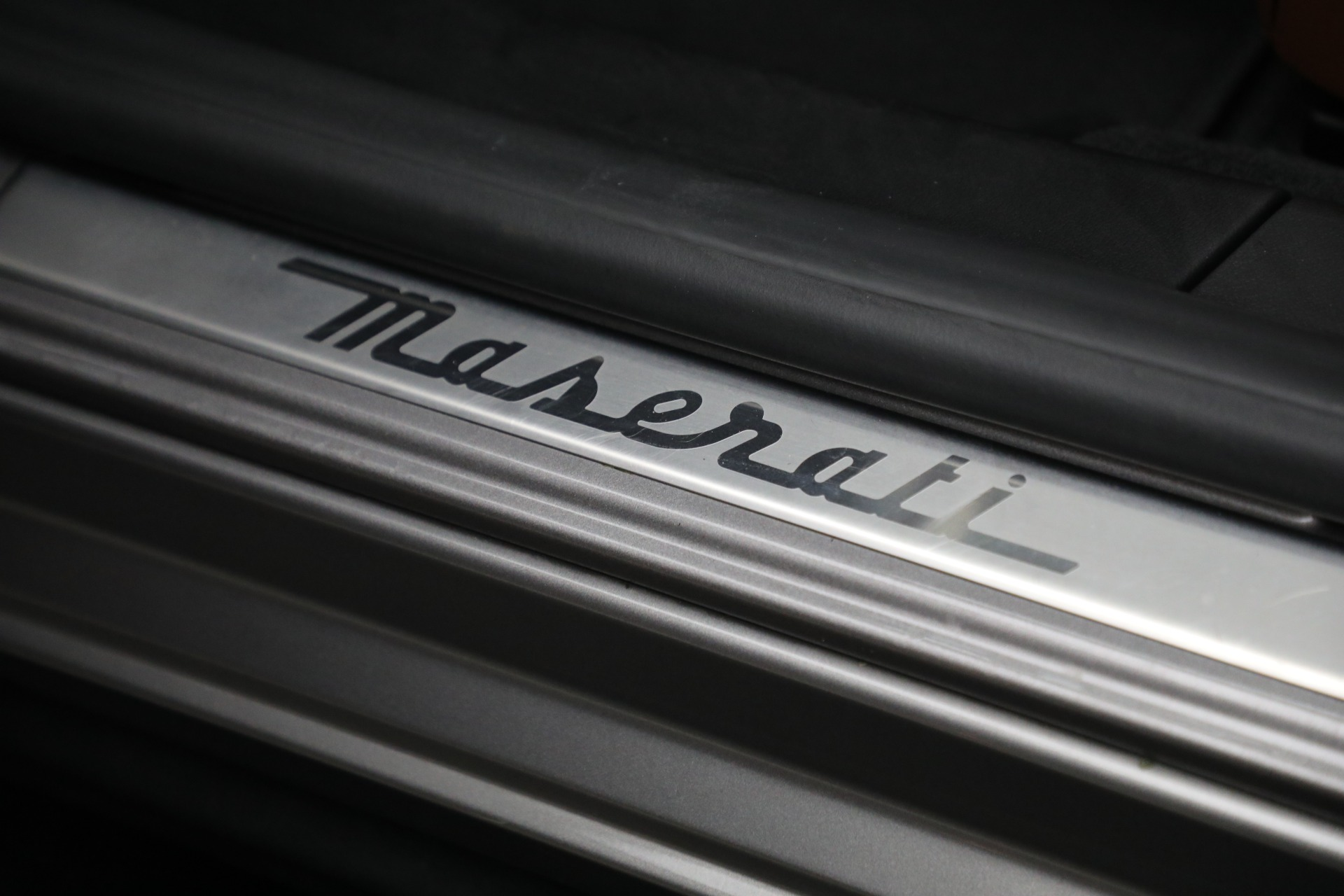 New 2018 Maserati Ghibli S Q4 For Sale In Greenwich, CT. Alfa Romeo of Greenwich, M2029 1930_p20