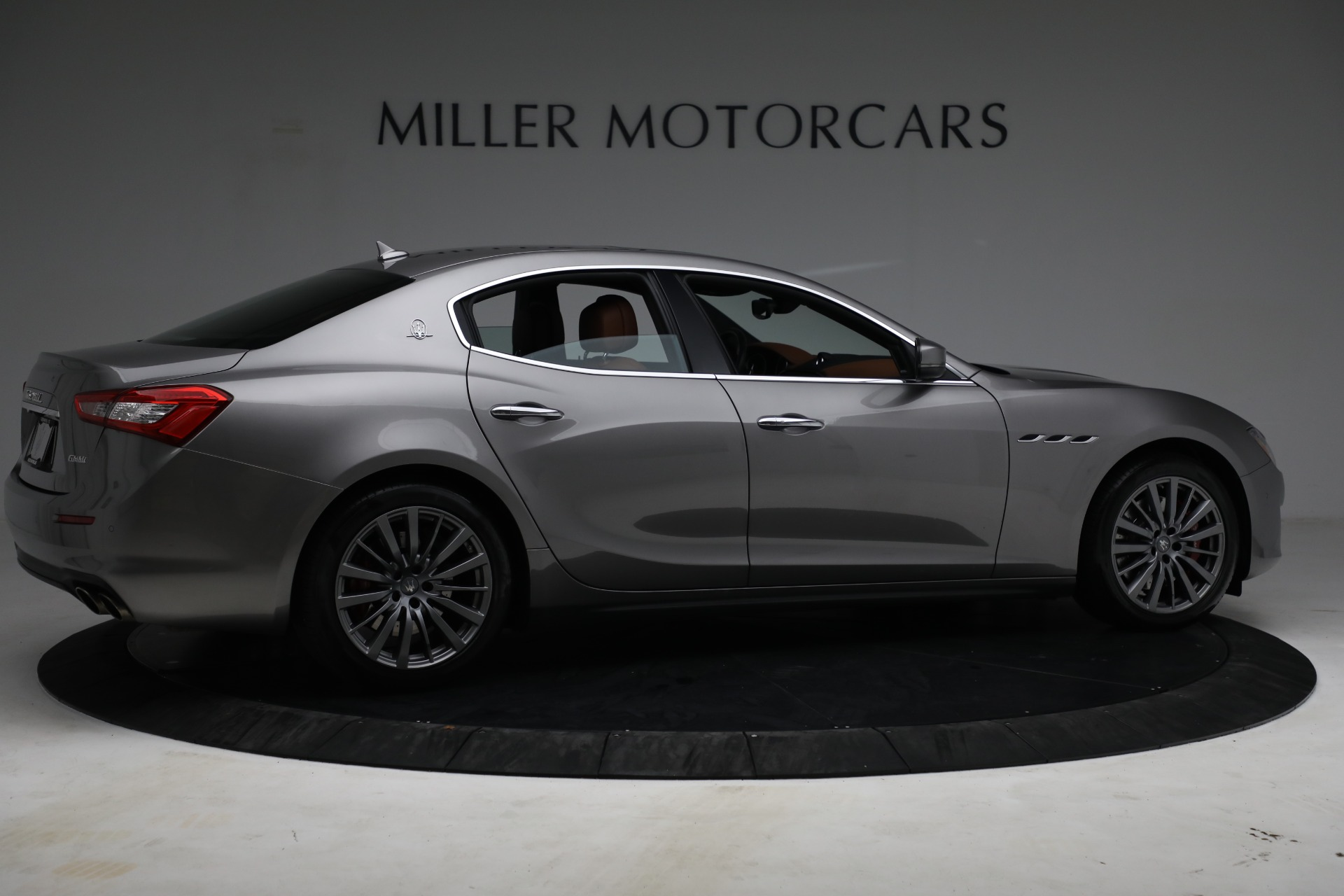 New 2018 Maserati Ghibli S Q4 For Sale In Greenwich, CT. Alfa Romeo of Greenwich, M2029 1930_p8