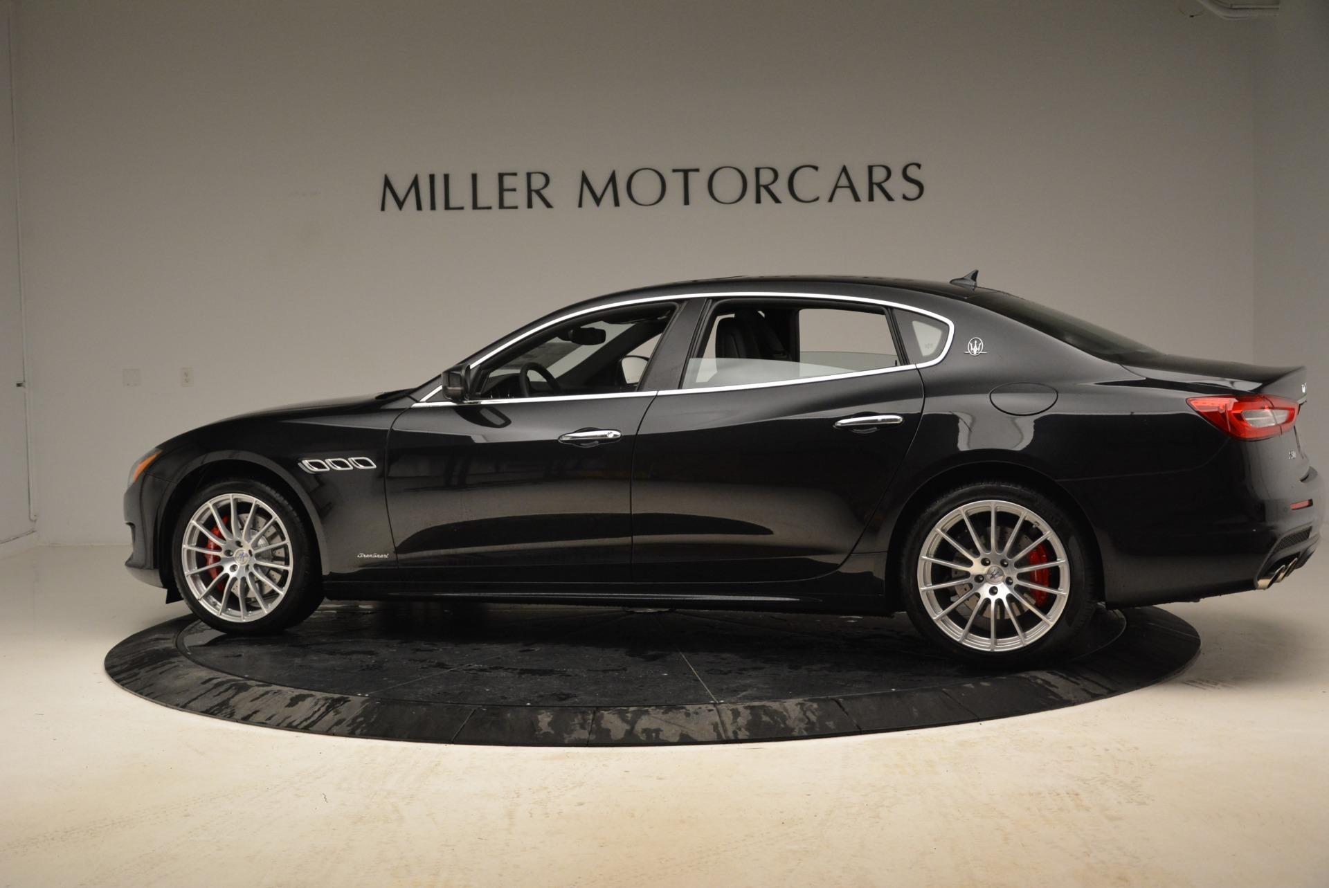 New 2018 Maserati Quattroporte S Q4 Gransport For Sale In Greenwich, CT. Alfa Romeo of Greenwich, W553 1946_p6
