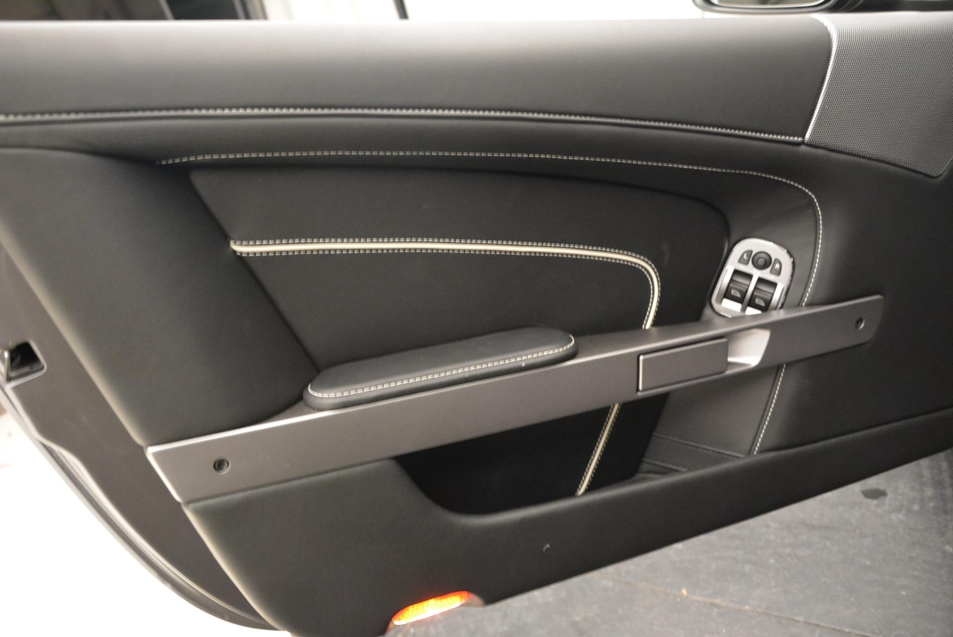 Used 2015 Aston Martin DB9  For Sale In Greenwich, CT. Alfa Romeo of Greenwich, 7313 1951_p15