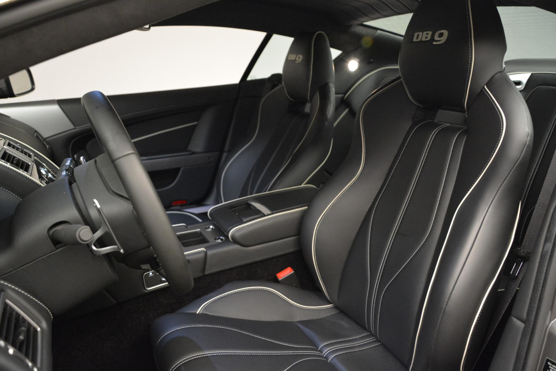 Used 2015 Aston Martin DB9  For Sale In Greenwich, CT. Alfa Romeo of Greenwich, 7313 1951_p16