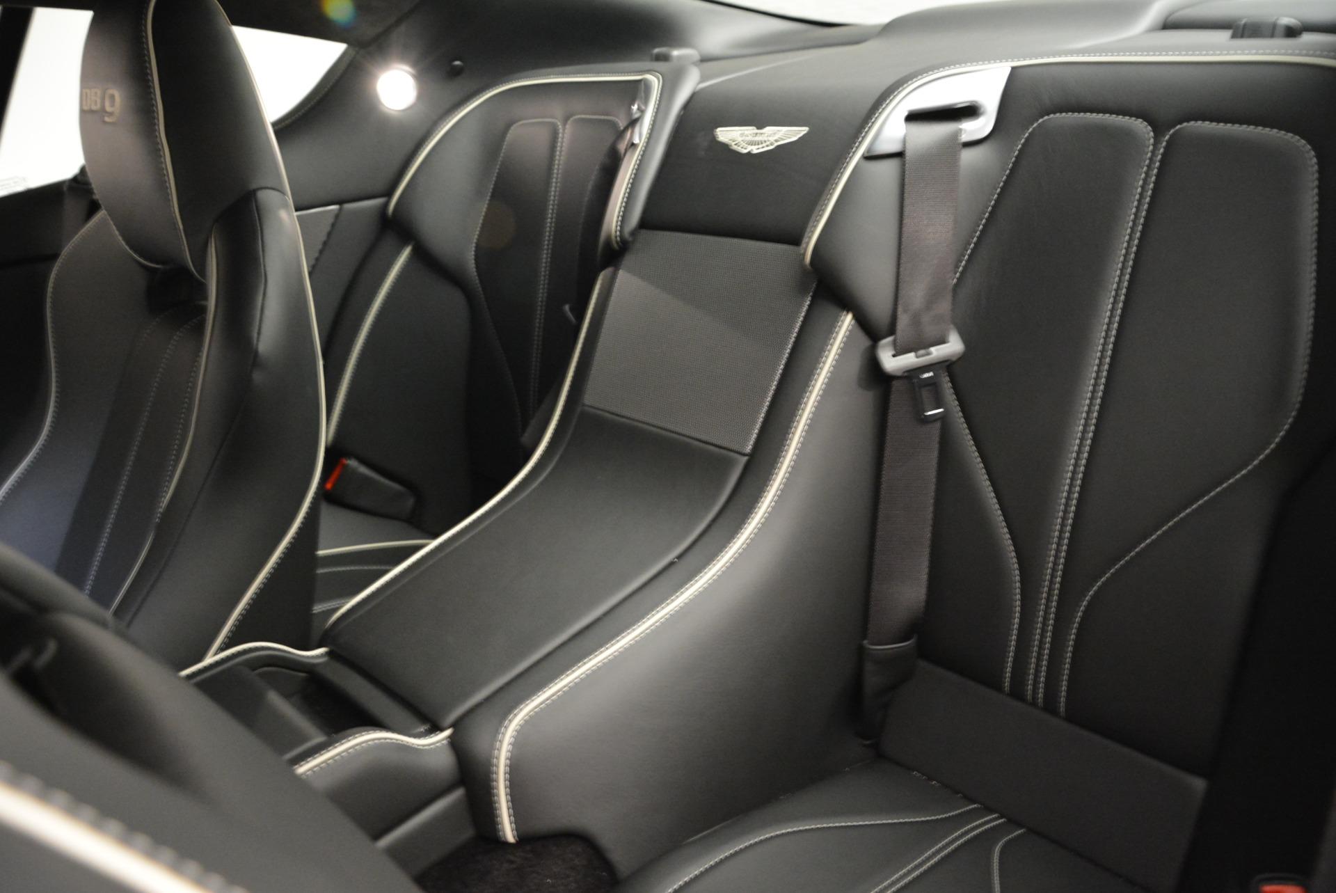 Used 2015 Aston Martin DB9  For Sale In Greenwich, CT. Alfa Romeo of Greenwich, 7313 1951_p17