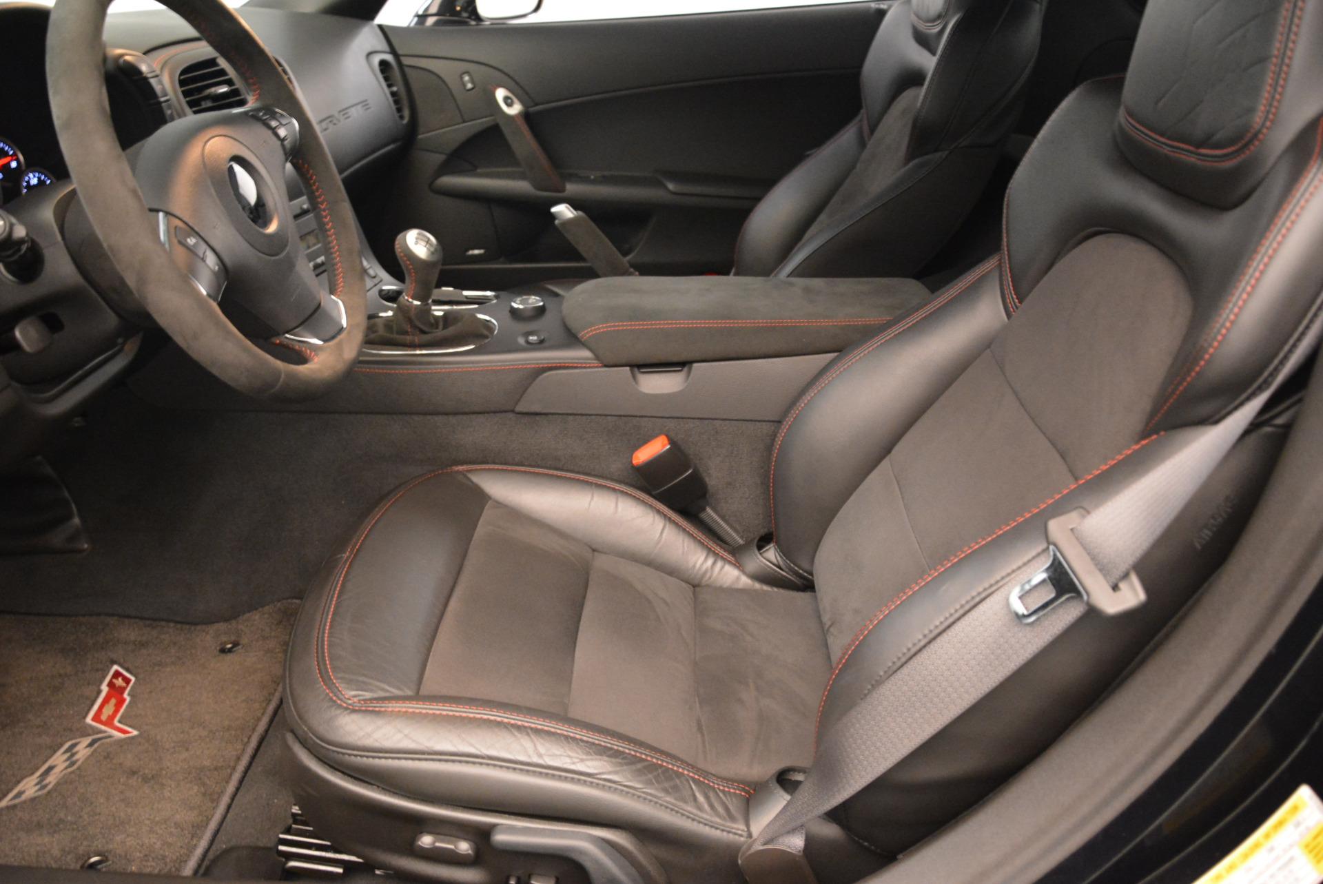 Used 2012 Chevrolet Corvette Z16 Grand Sport For Sale In Greenwich, CT. Alfa Romeo of Greenwich, 7240A 1952_p14