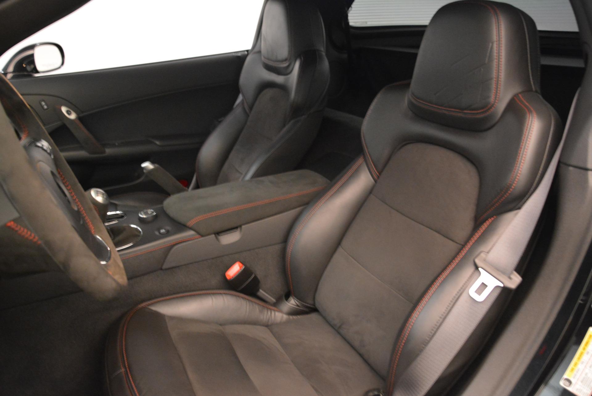 Used 2012 Chevrolet Corvette Z16 Grand Sport For Sale In Greenwich, CT. Alfa Romeo of Greenwich, 7240A 1952_p15