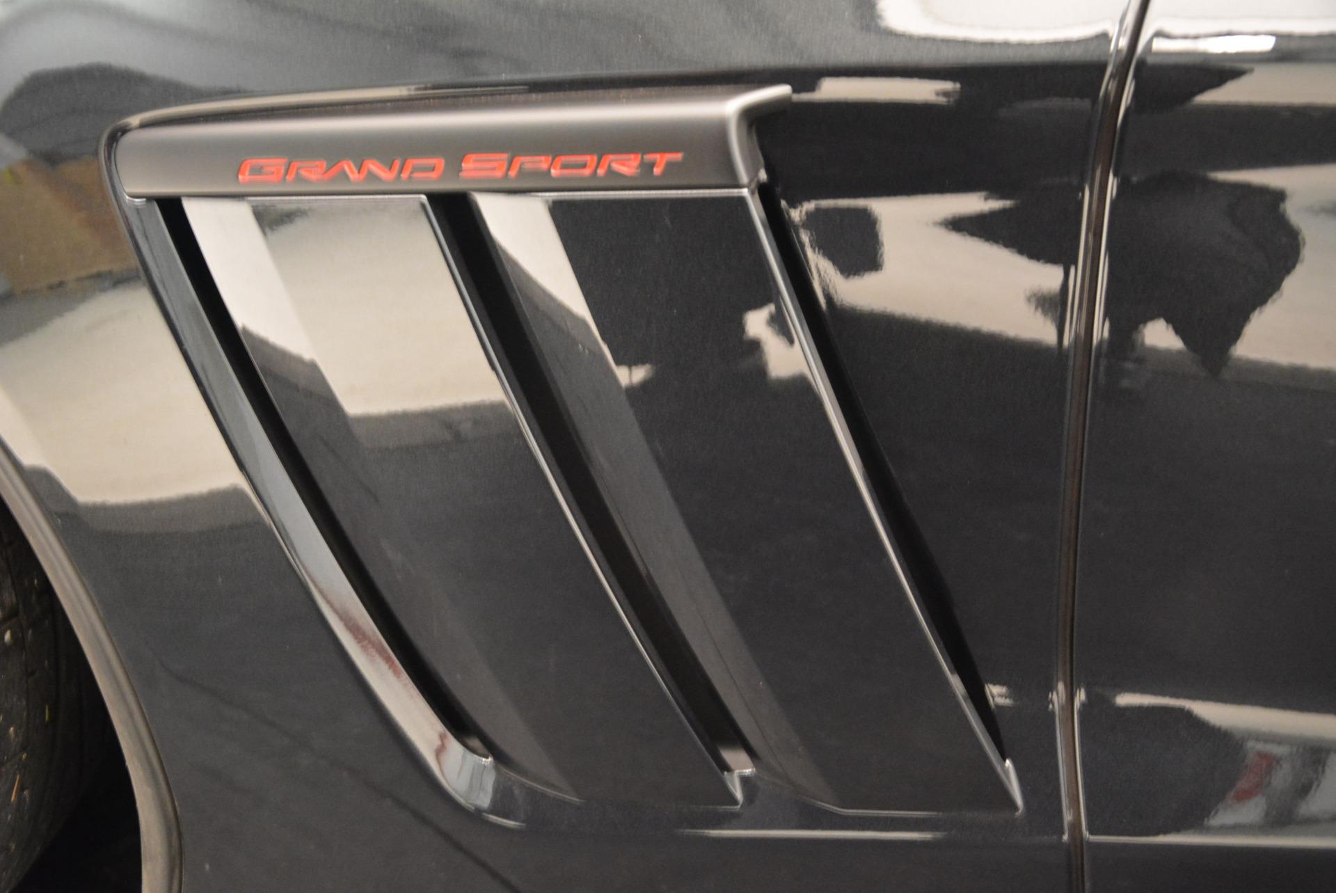 Used 2012 Chevrolet Corvette Z16 Grand Sport For Sale In Greenwich, CT. Alfa Romeo of Greenwich, 7240A 1952_p21
