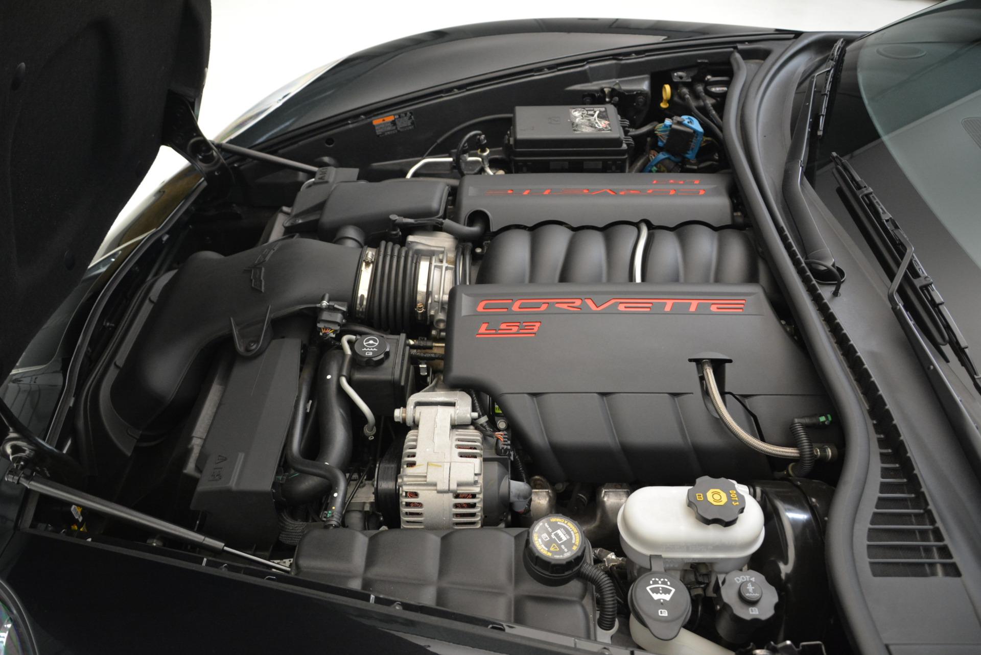Used 2012 Chevrolet Corvette Z16 Grand Sport For Sale In Greenwich, CT. Alfa Romeo of Greenwich, 7240A 1952_p22