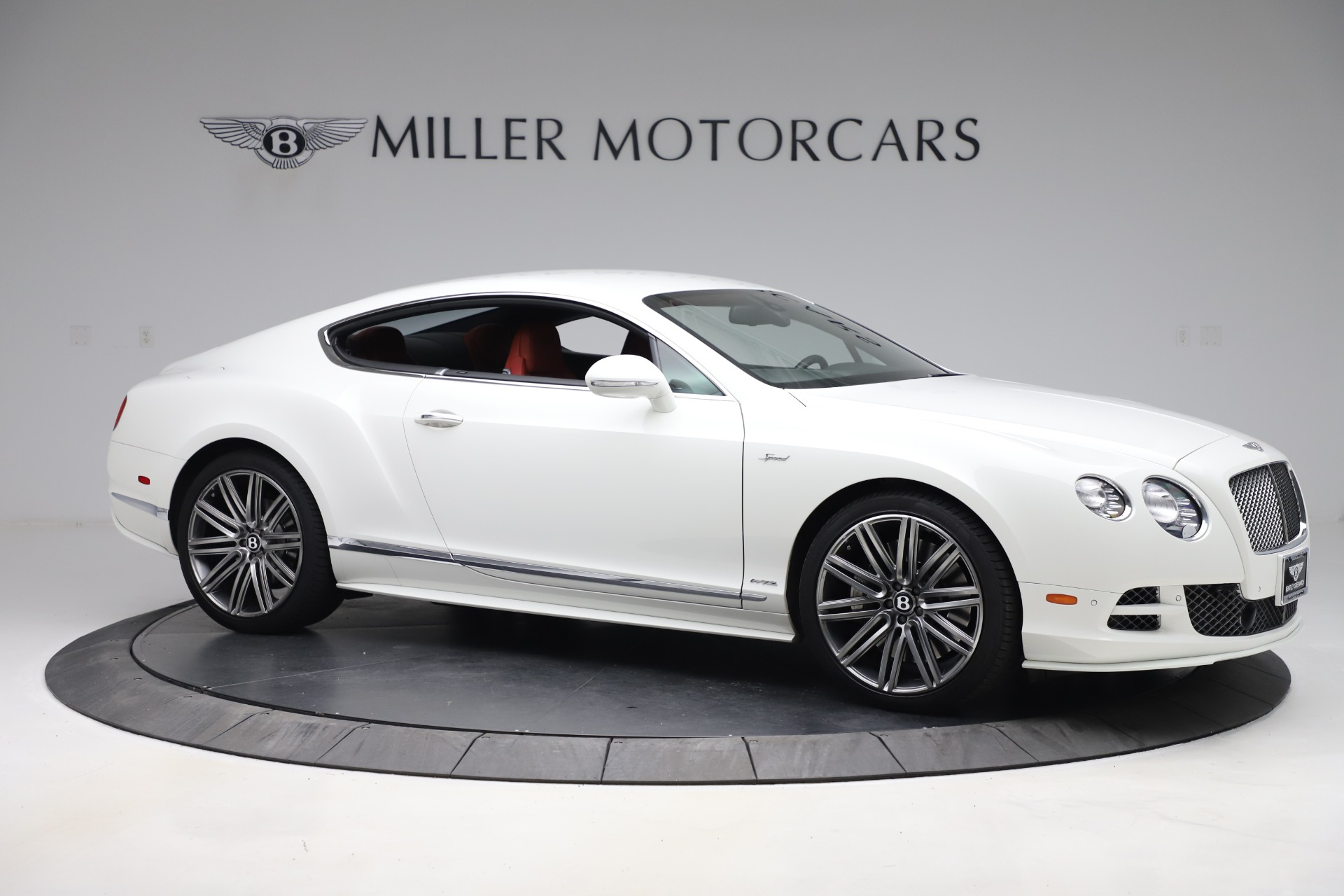 Used 2015 Bentley Continental GT Speed For Sale In Greenwich, CT. Alfa Romeo of Greenwich, 7312 1953_p10