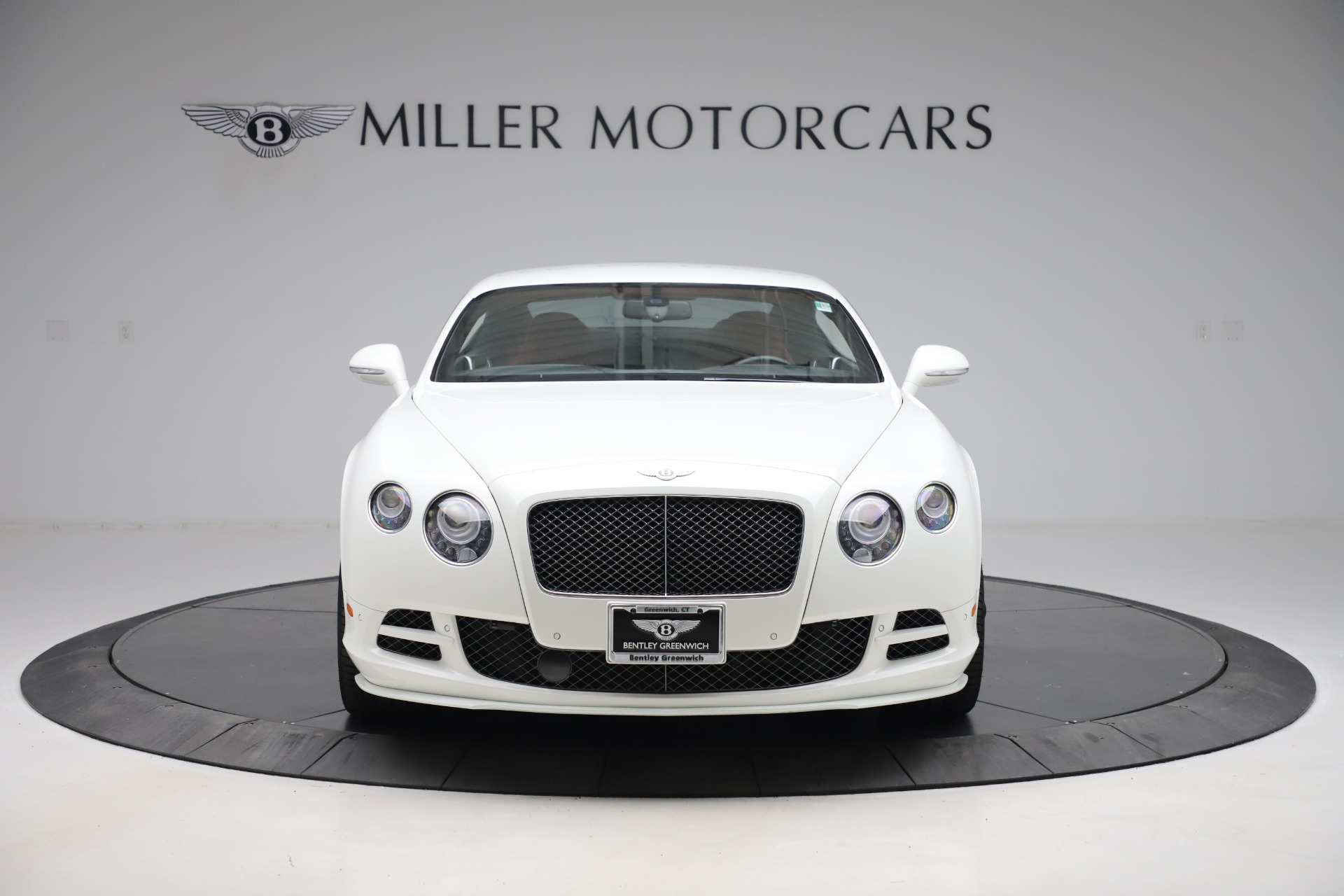 Used 2015 Bentley Continental GT Speed For Sale In Greenwich, CT. Alfa Romeo of Greenwich, 7312 1953_p12