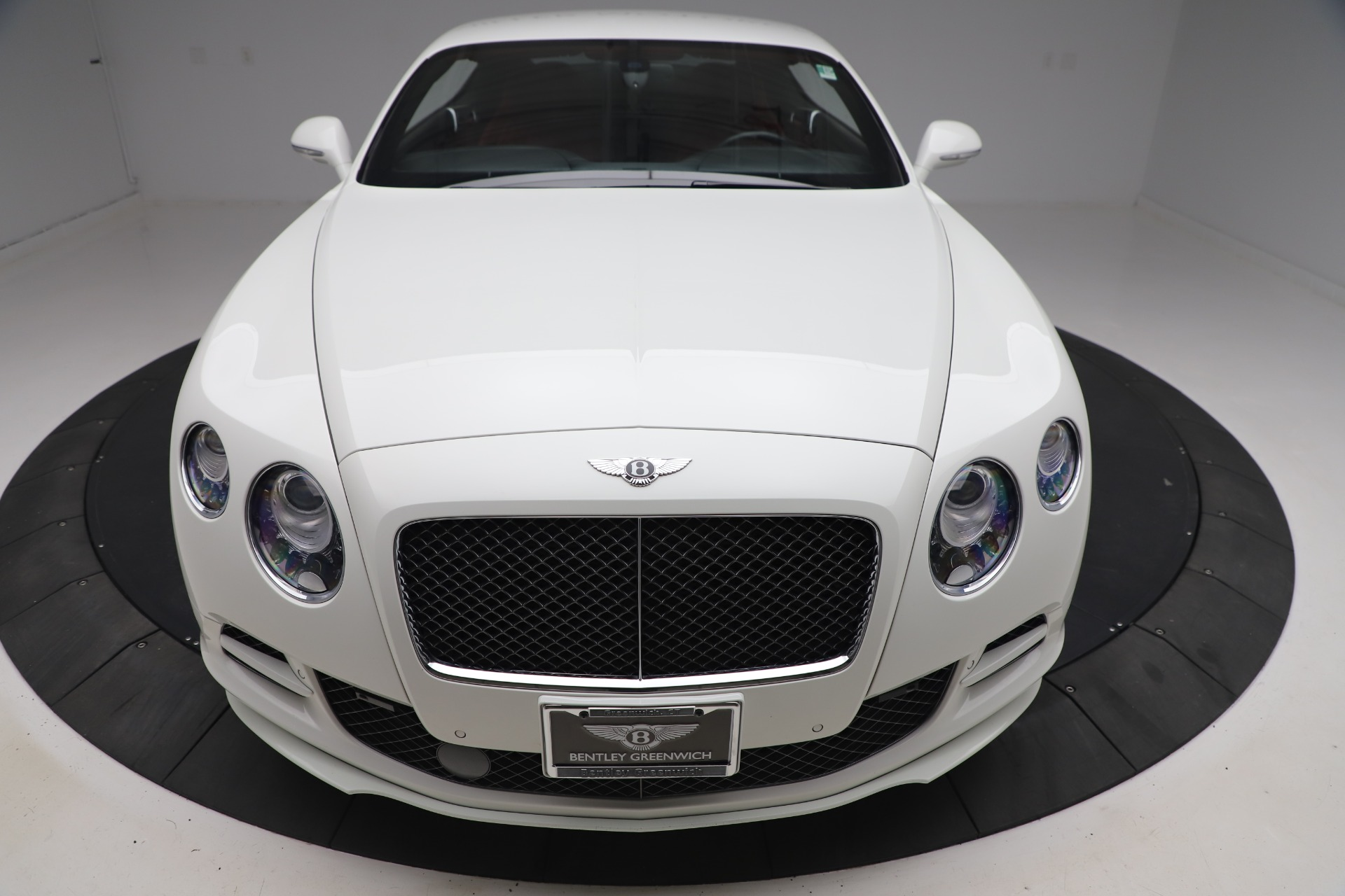 Used 2015 Bentley Continental GT Speed For Sale In Greenwich, CT. Alfa Romeo of Greenwich, 7312 1953_p13