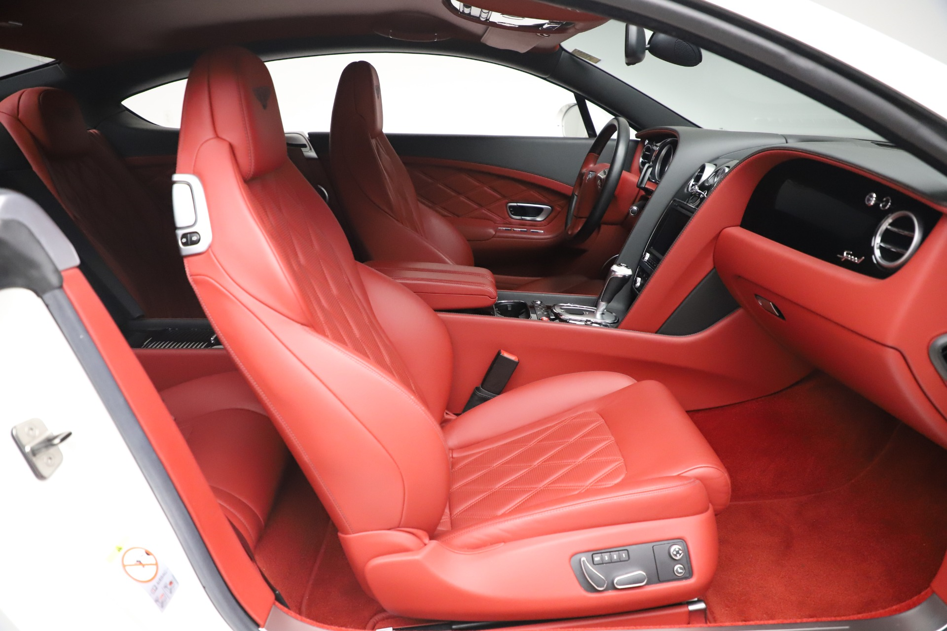 Used 2015 Bentley Continental GT Speed For Sale In Greenwich, CT. Alfa Romeo of Greenwich, 7312 1953_p22