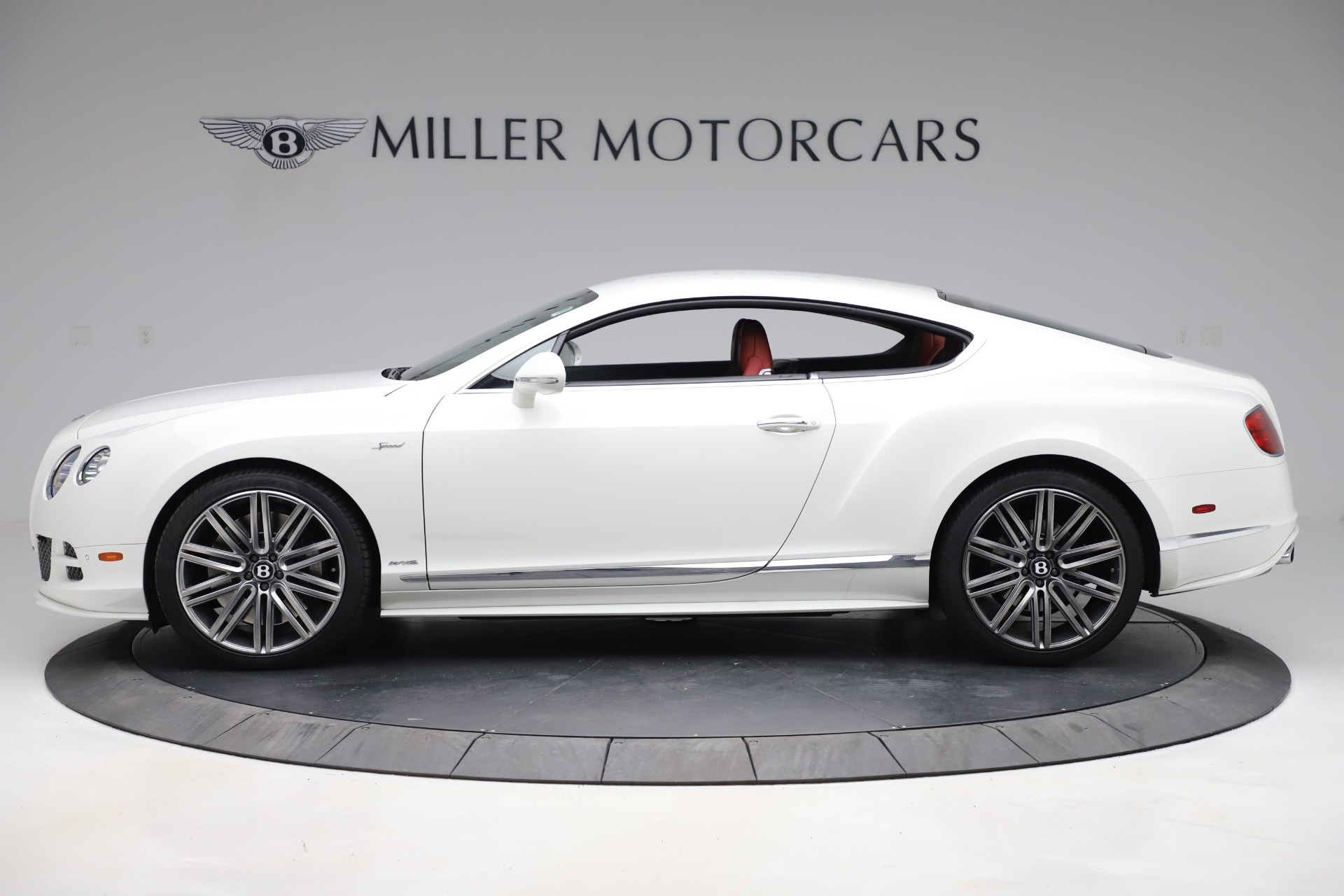 Used 2015 Bentley Continental GT Speed For Sale In Greenwich, CT. Alfa Romeo of Greenwich, 7312 1953_p3