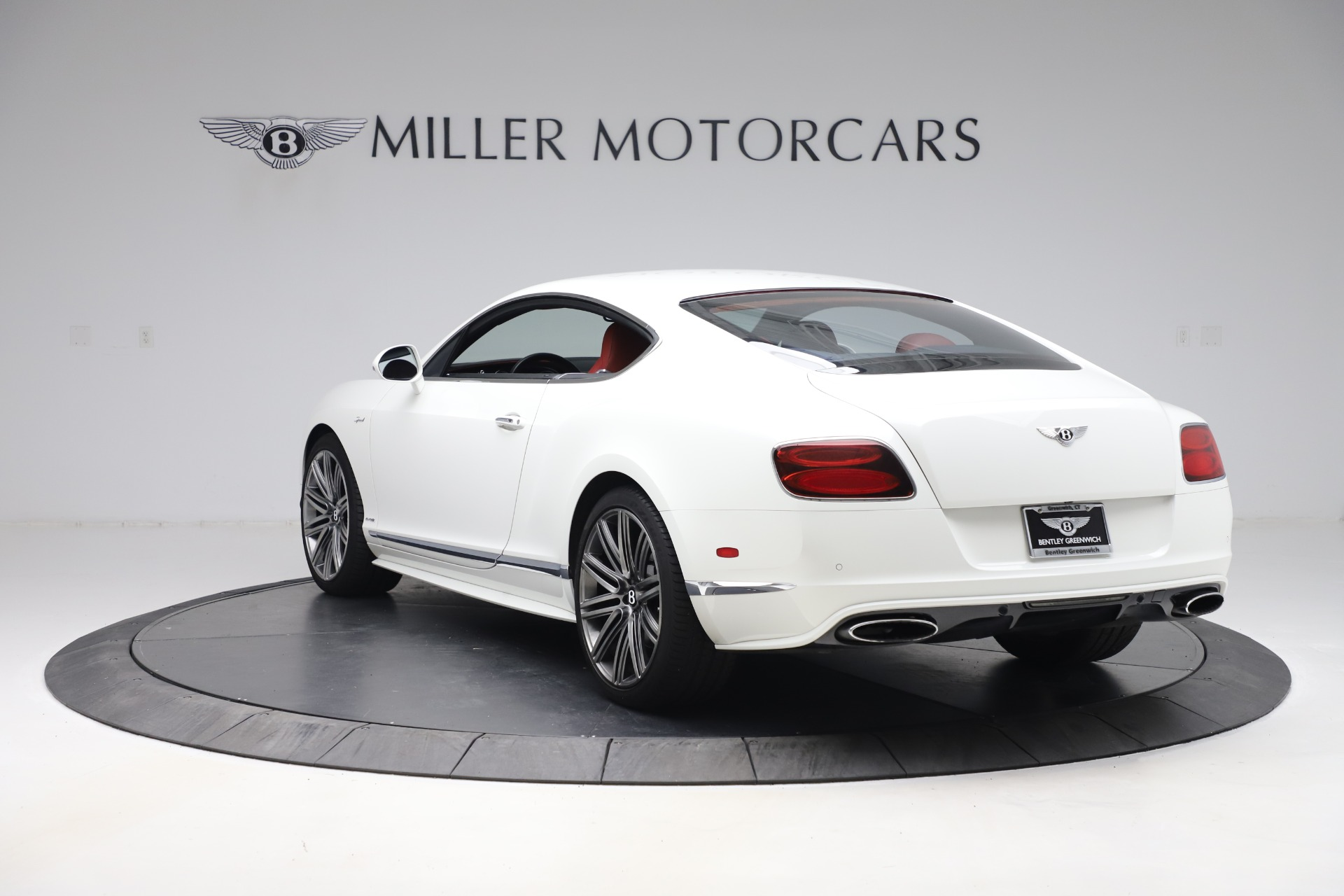 Used 2015 Bentley Continental GT Speed For Sale In Greenwich, CT. Alfa Romeo of Greenwich, 7312 1953_p5