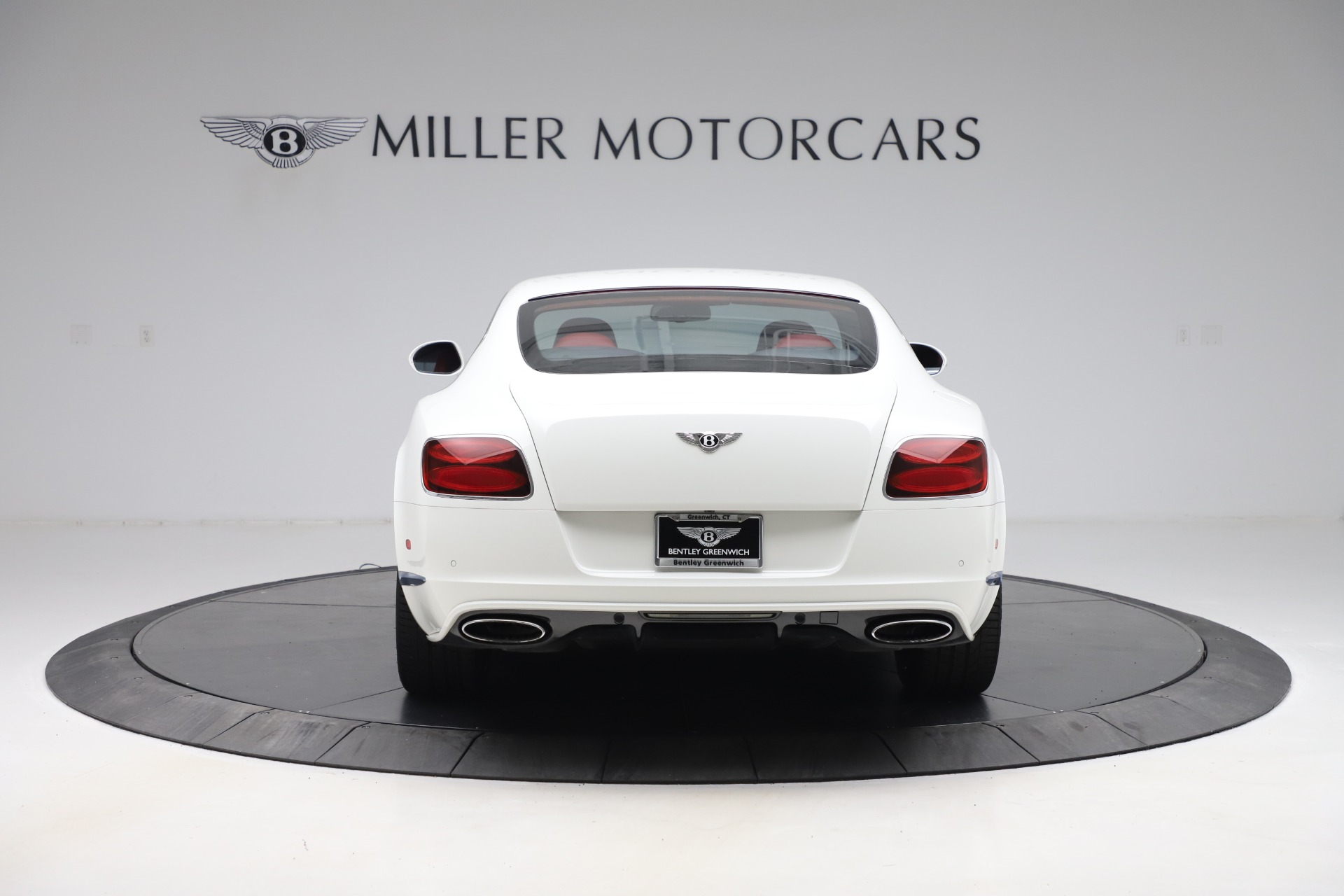 Used 2015 Bentley Continental GT Speed For Sale In Greenwich, CT. Alfa Romeo of Greenwich, 7312 1953_p6