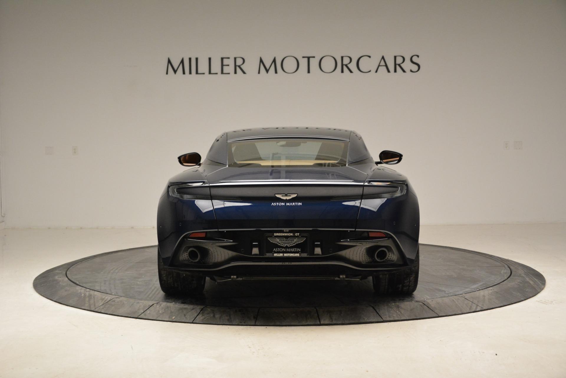 New 2018 Aston Martin DB11 V8 For Sale In Greenwich, CT. Alfa Romeo of Greenwich, A1275 1957_p6