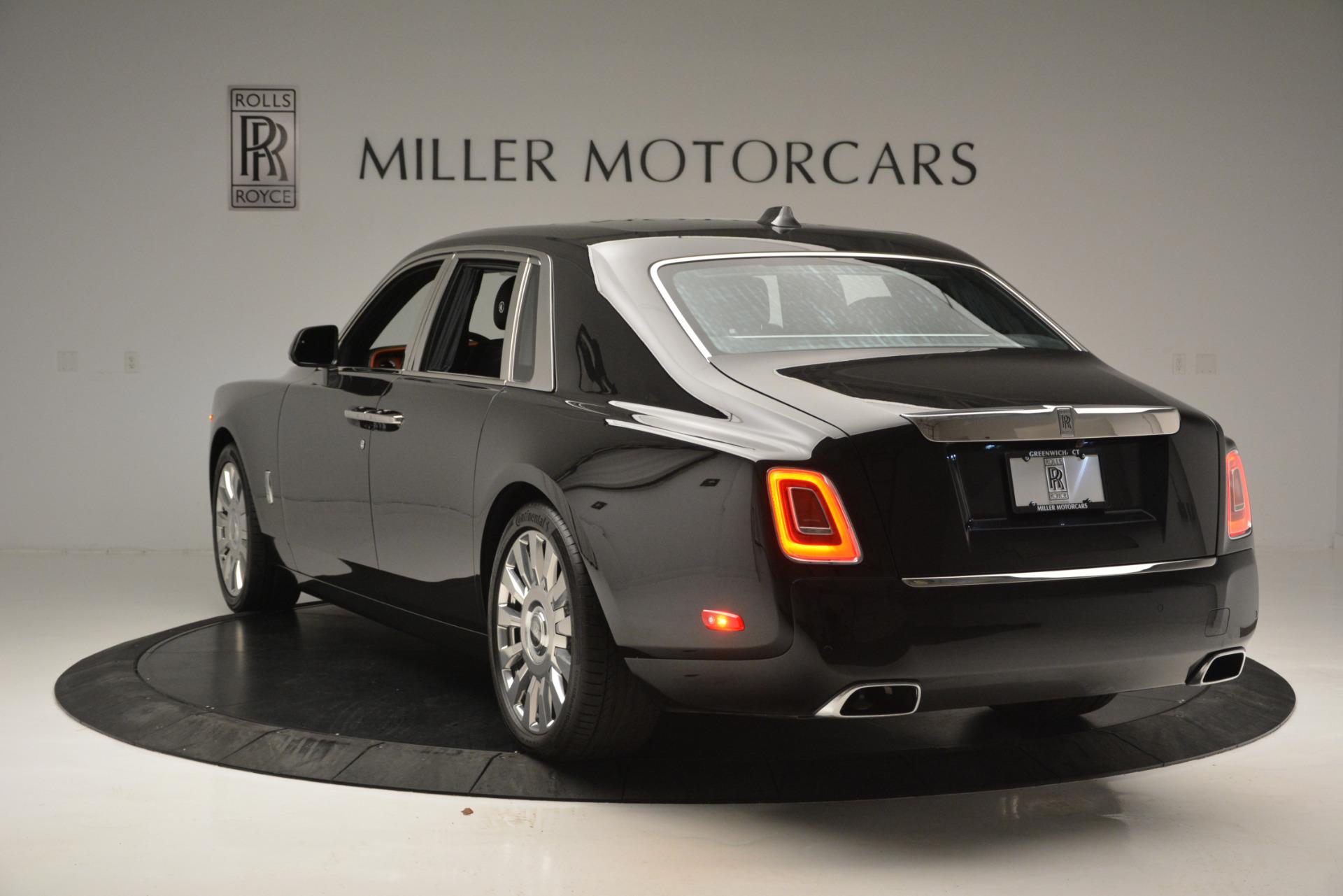 Used 2018 Rolls-Royce Phantom  For Sale In Greenwich, CT. Alfa Romeo of Greenwich, R447 1958_p5