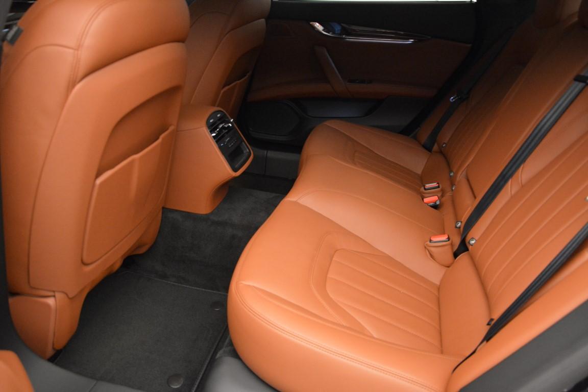 New 2016 Maserati Quattroporte S Q4 For Sale In Greenwich, CT. Alfa Romeo of Greenwich, M1629 196_p19