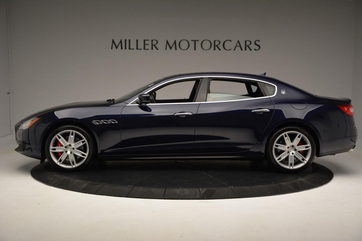 New 2016 Maserati Quattroporte S Q4 For Sale In Greenwich, CT. Alfa Romeo of Greenwich, M1629 196_p3
