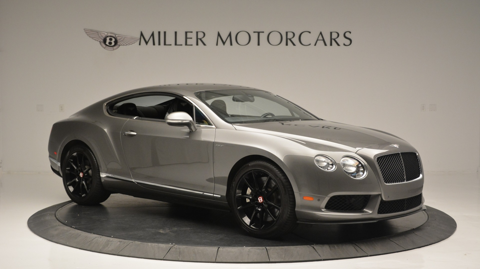 Used 2015 Bentley Continental GT V8 S For Sale In Greenwich, CT. Alfa Romeo of Greenwich, 7335 1960_p10