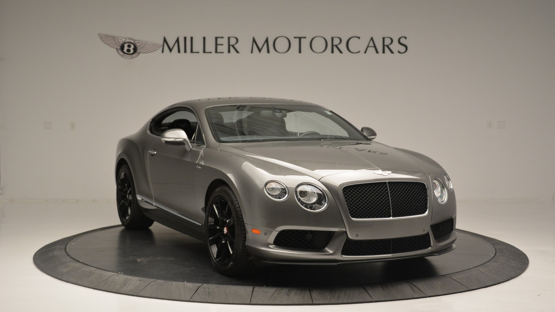 Used 2015 Bentley Continental GT V8 S For Sale In Greenwich, CT. Alfa Romeo of Greenwich, 7335 1960_p11