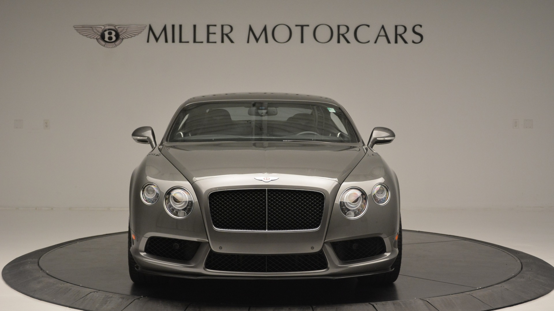 Used 2015 Bentley Continental GT V8 S For Sale In Greenwich, CT. Alfa Romeo of Greenwich, 7335 1960_p12