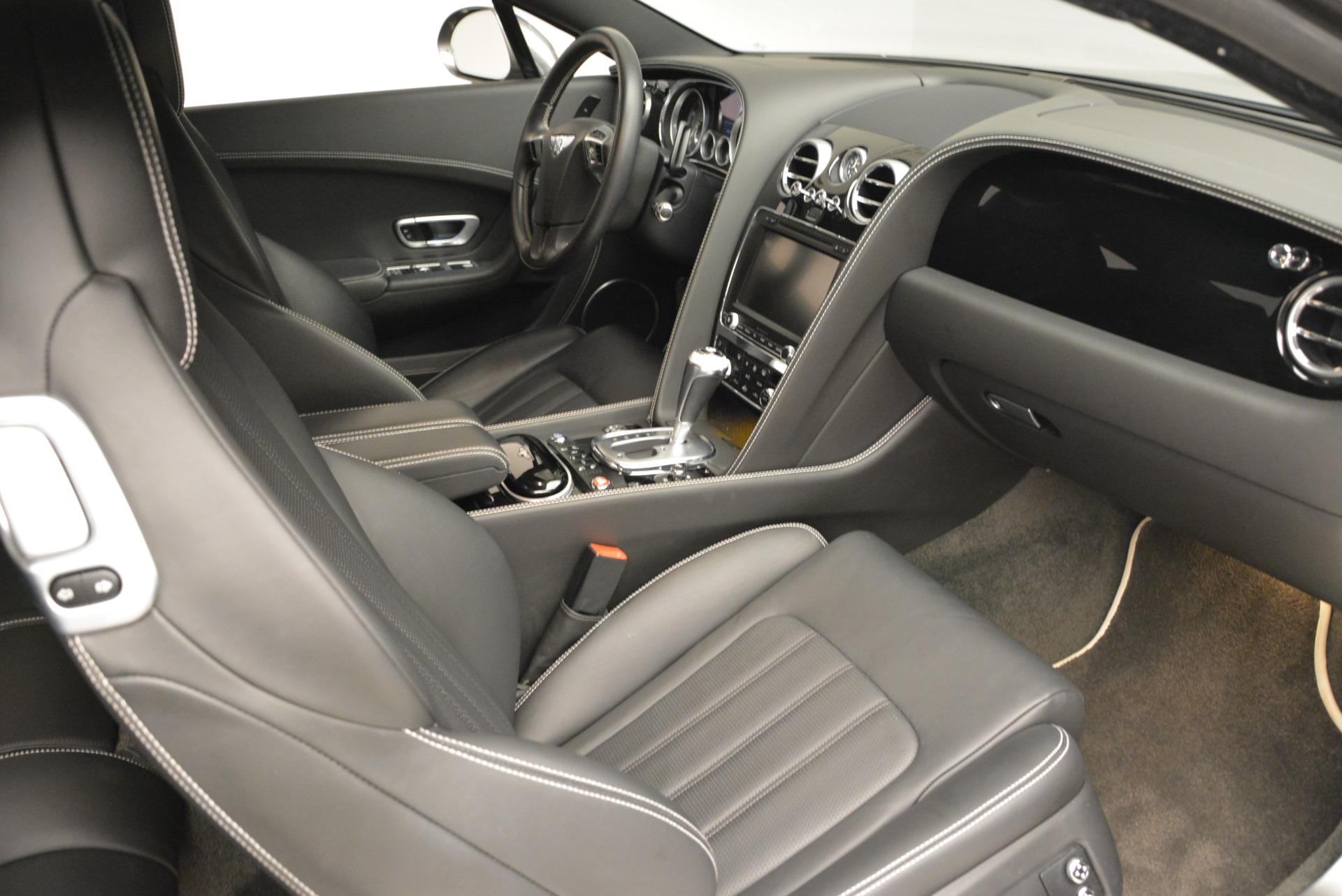 Used 2015 Bentley Continental GT V8 S For Sale In Greenwich, CT. Alfa Romeo of Greenwich, 7335 1960_p20