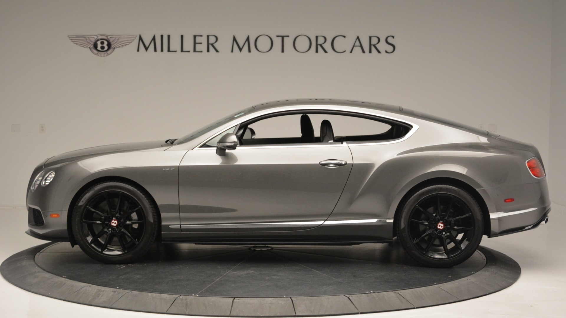 Used 2015 Bentley Continental GT V8 S For Sale In Greenwich, CT. Alfa Romeo of Greenwich, 7335 1960_p3