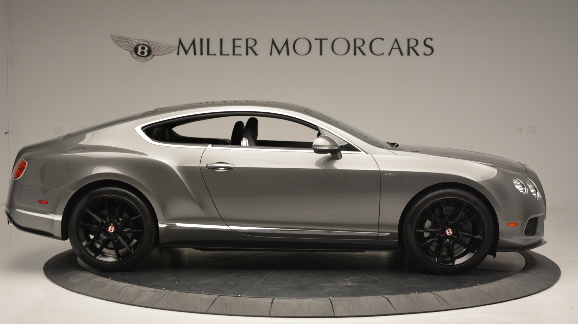 Used 2015 Bentley Continental GT V8 S For Sale In Greenwich, CT. Alfa Romeo of Greenwich, 7335 1960_p9