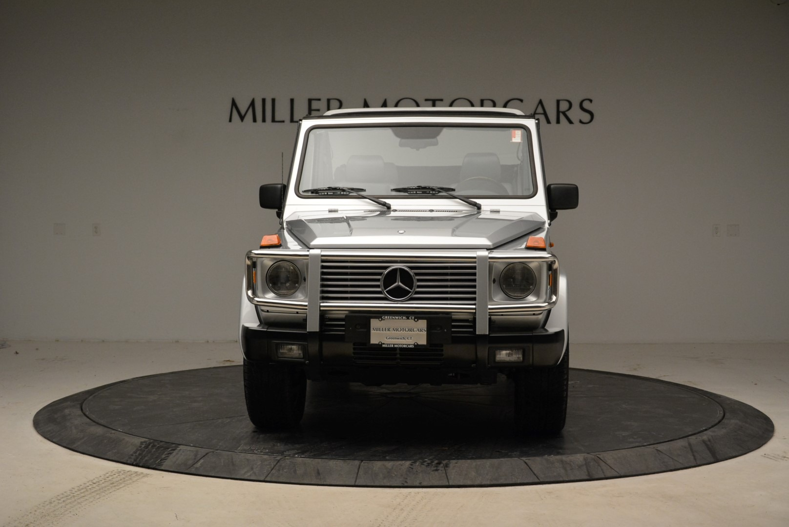 Used 1999 Mercedes Benz G500 Cabriolet For Sale In Greenwich, CT. Alfa Romeo of Greenwich, MC263A 1961_p12