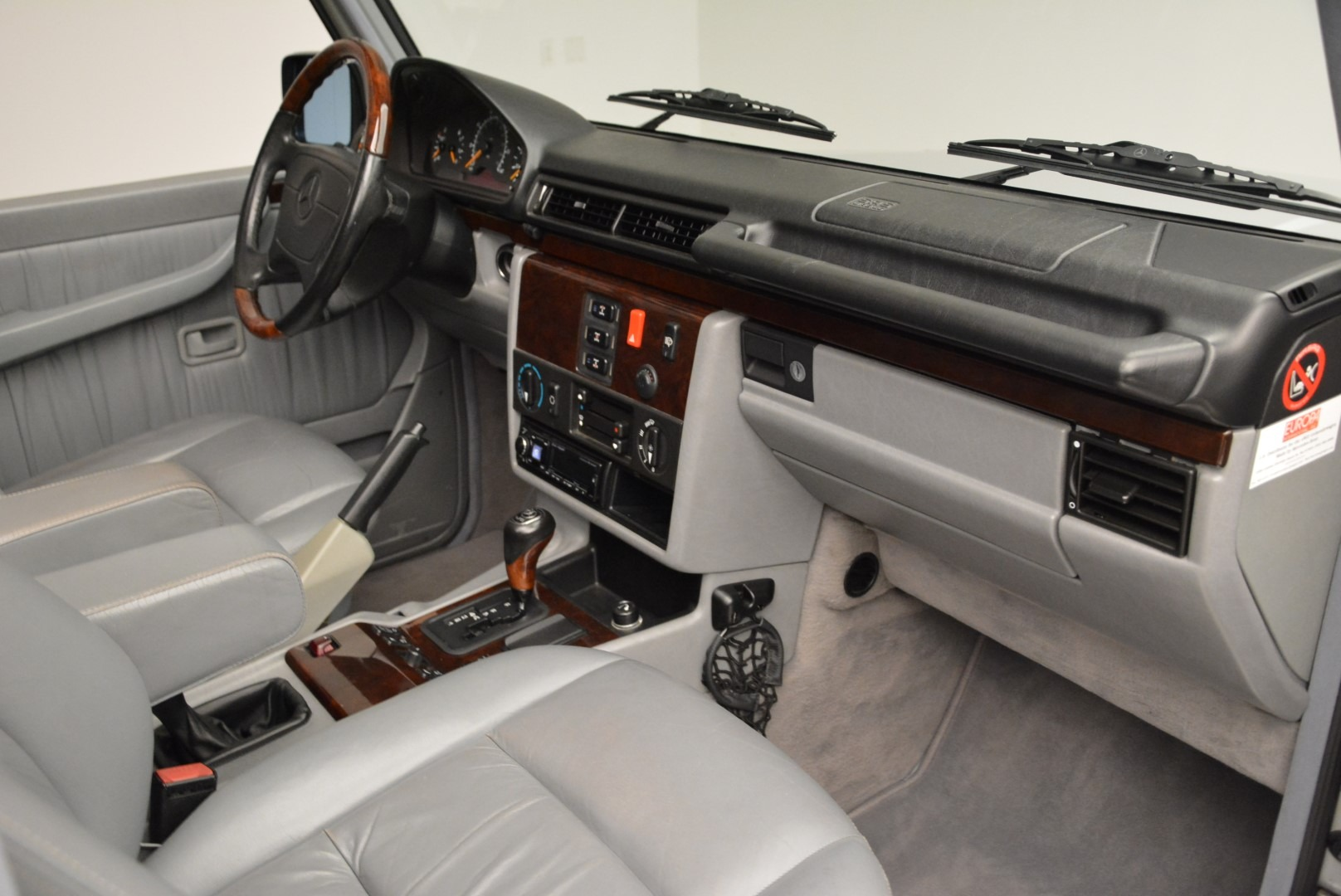 Used 1999 Mercedes Benz G500 Cabriolet For Sale In Greenwich, CT. Alfa Romeo of Greenwich, MC263A 1961_p26