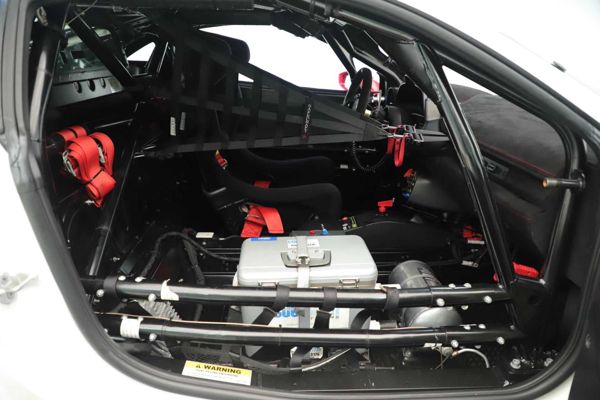 Used 2015 Ferrari 458 Challenge  For Sale In Greenwich, CT. Alfa Romeo of Greenwich, F1839A 1964_p18
