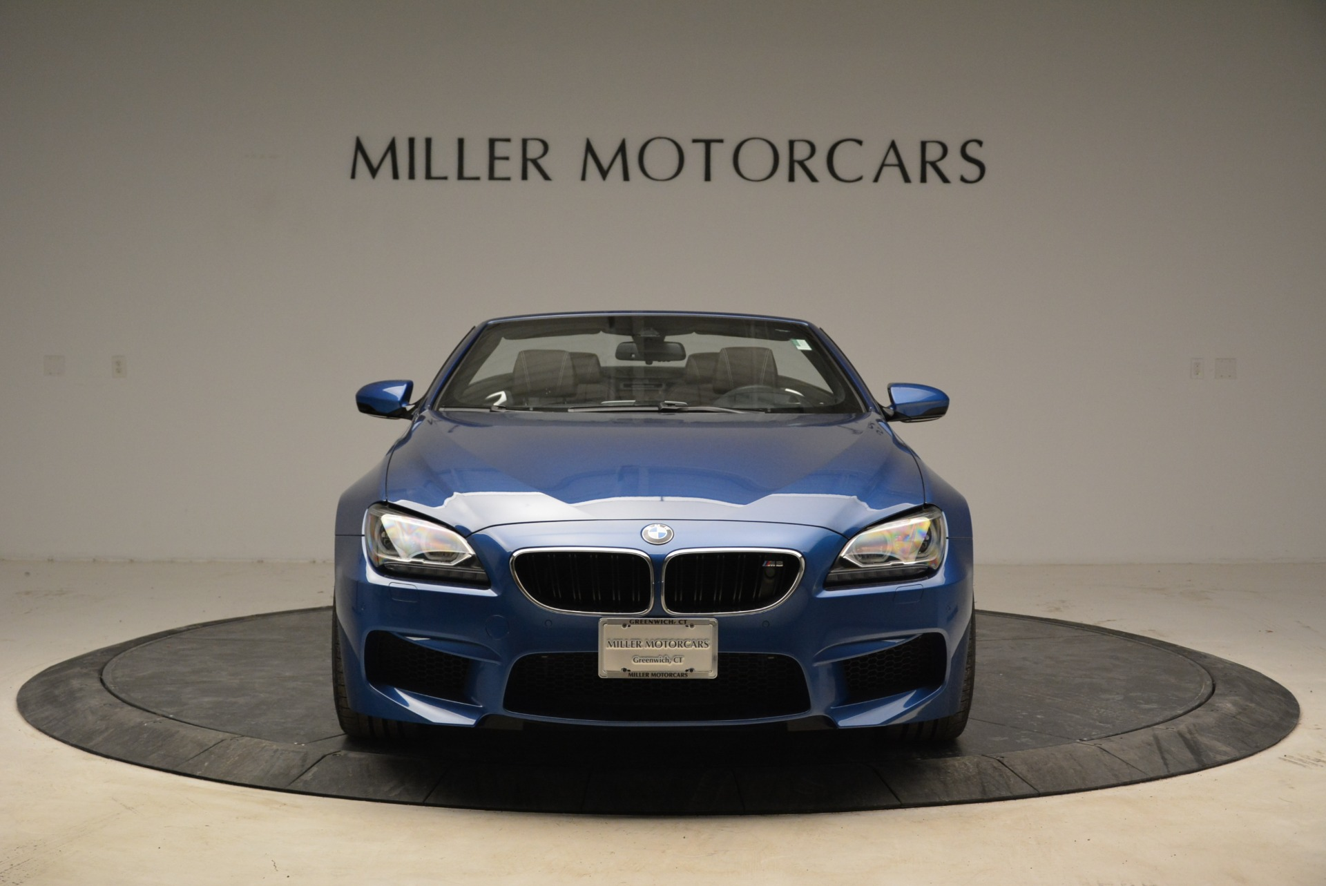 Used 2013 BMW M6 Convertible For Sale In Greenwich, CT. Alfa Romeo of Greenwich, 7315 1965_p12