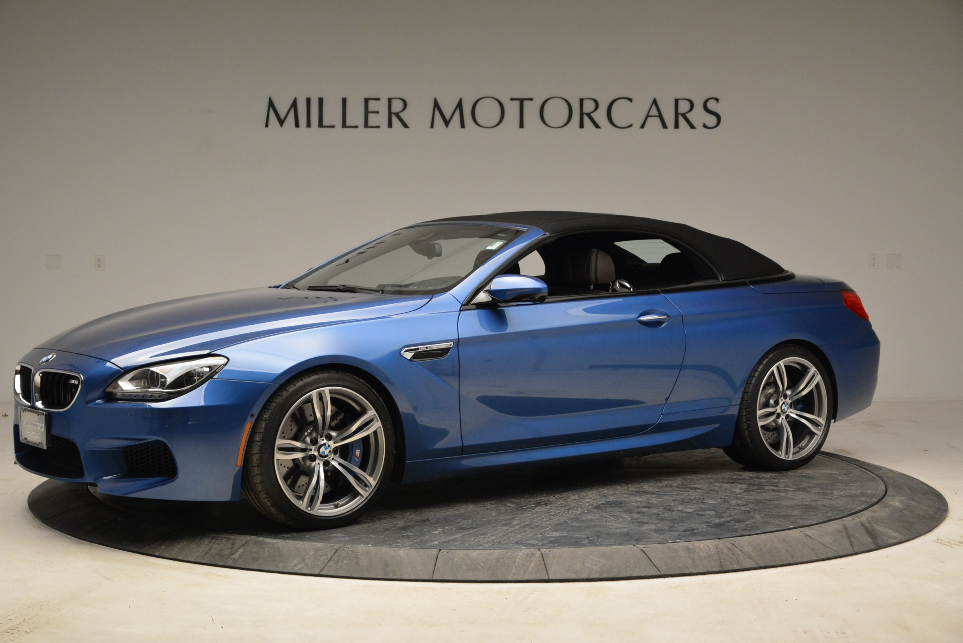 Used 2013 BMW M6 Convertible For Sale In Greenwich, CT. Alfa Romeo of Greenwich, 7315 1965_p14